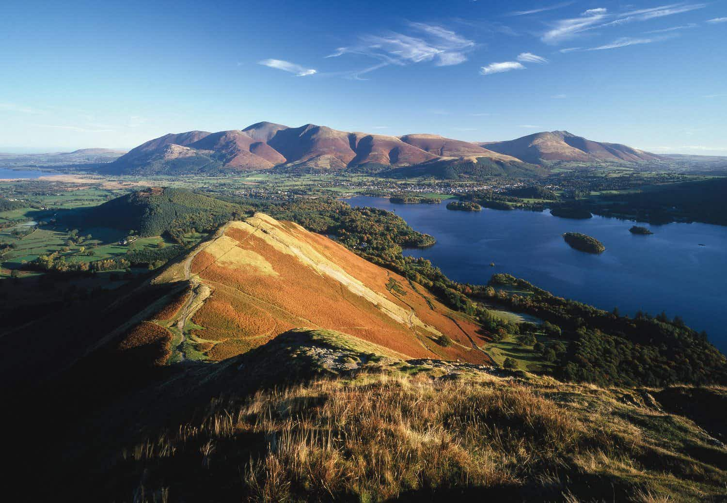 You will be packing for England's Lake District after seeing these breathtaking photos