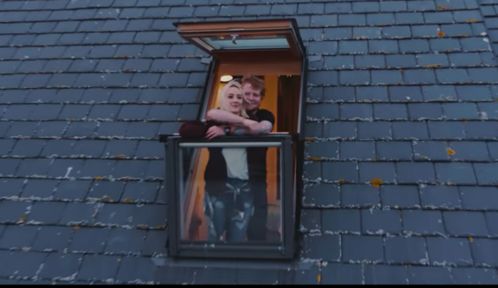 See Galway city through the eyes of Ed Sheeran in his new music video