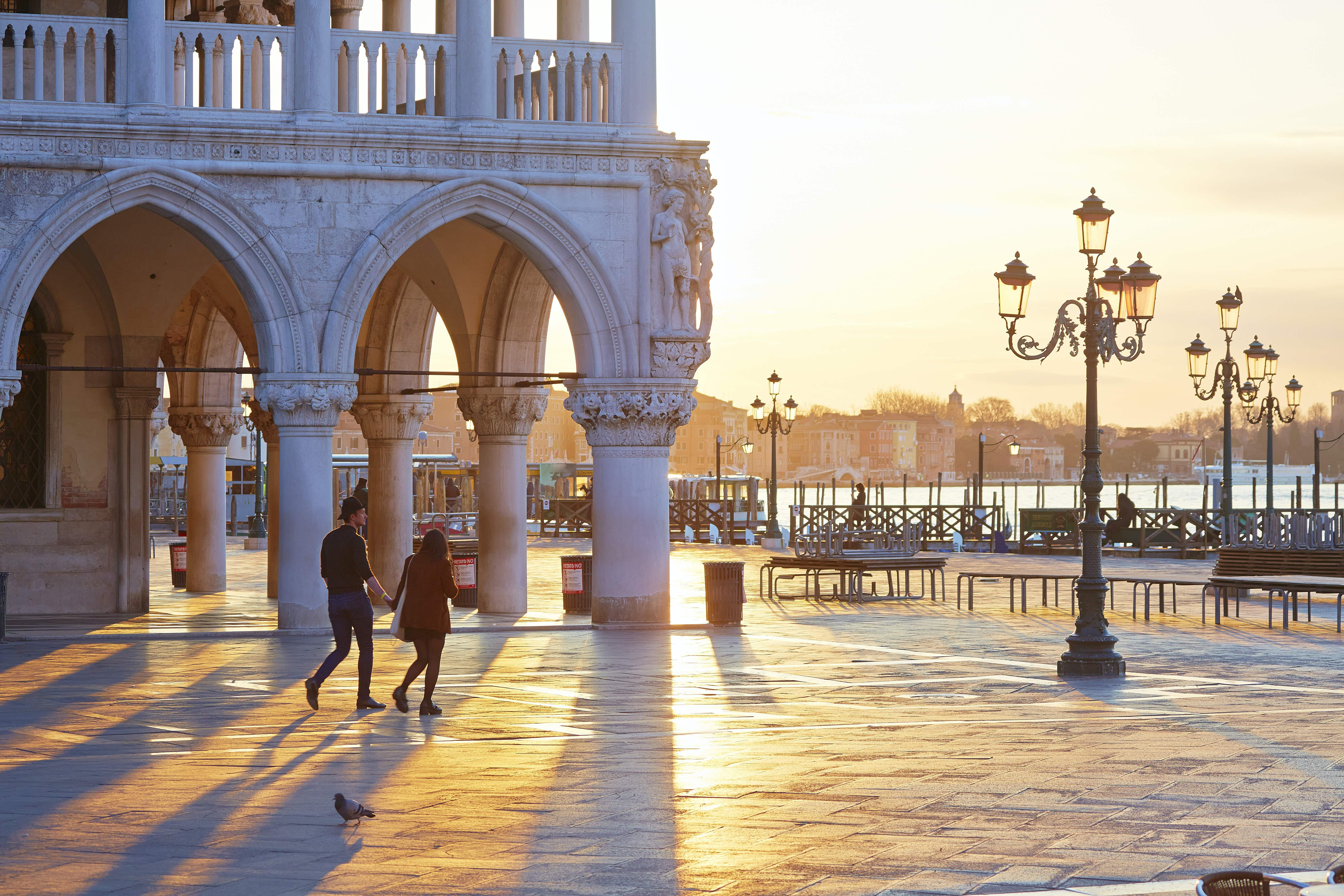 Venice set to let tourists know just how busy popular spots are in real time