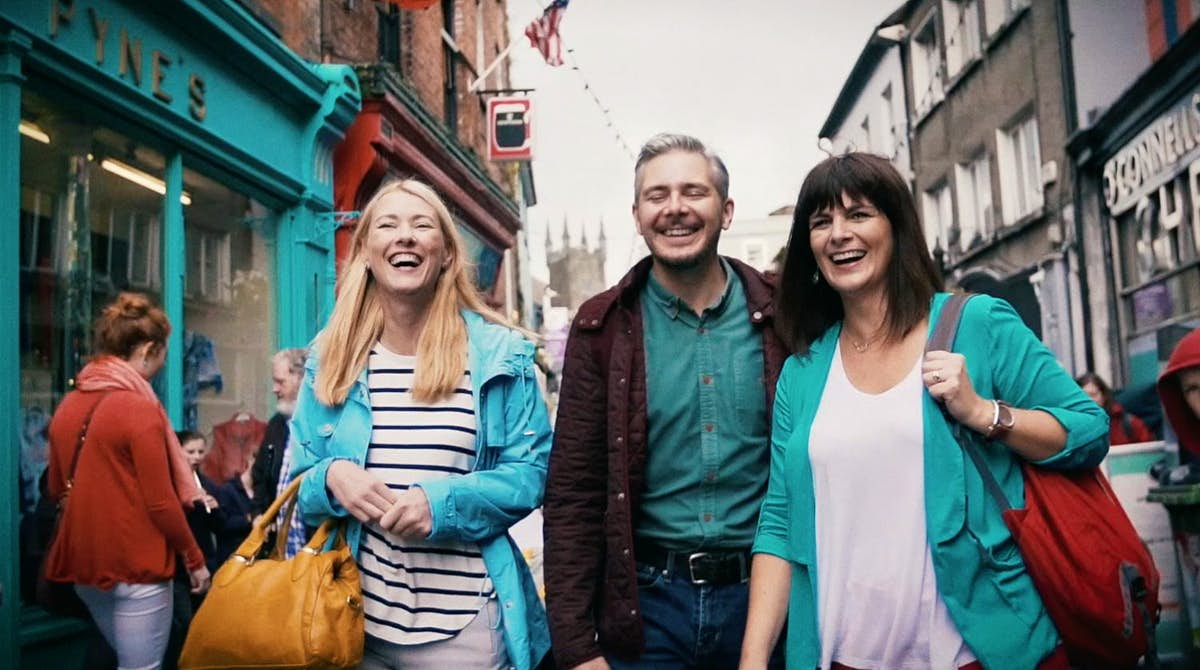 Watch: the top 10 travel hacks for anyone going to Ireland on a budget have been revealed
