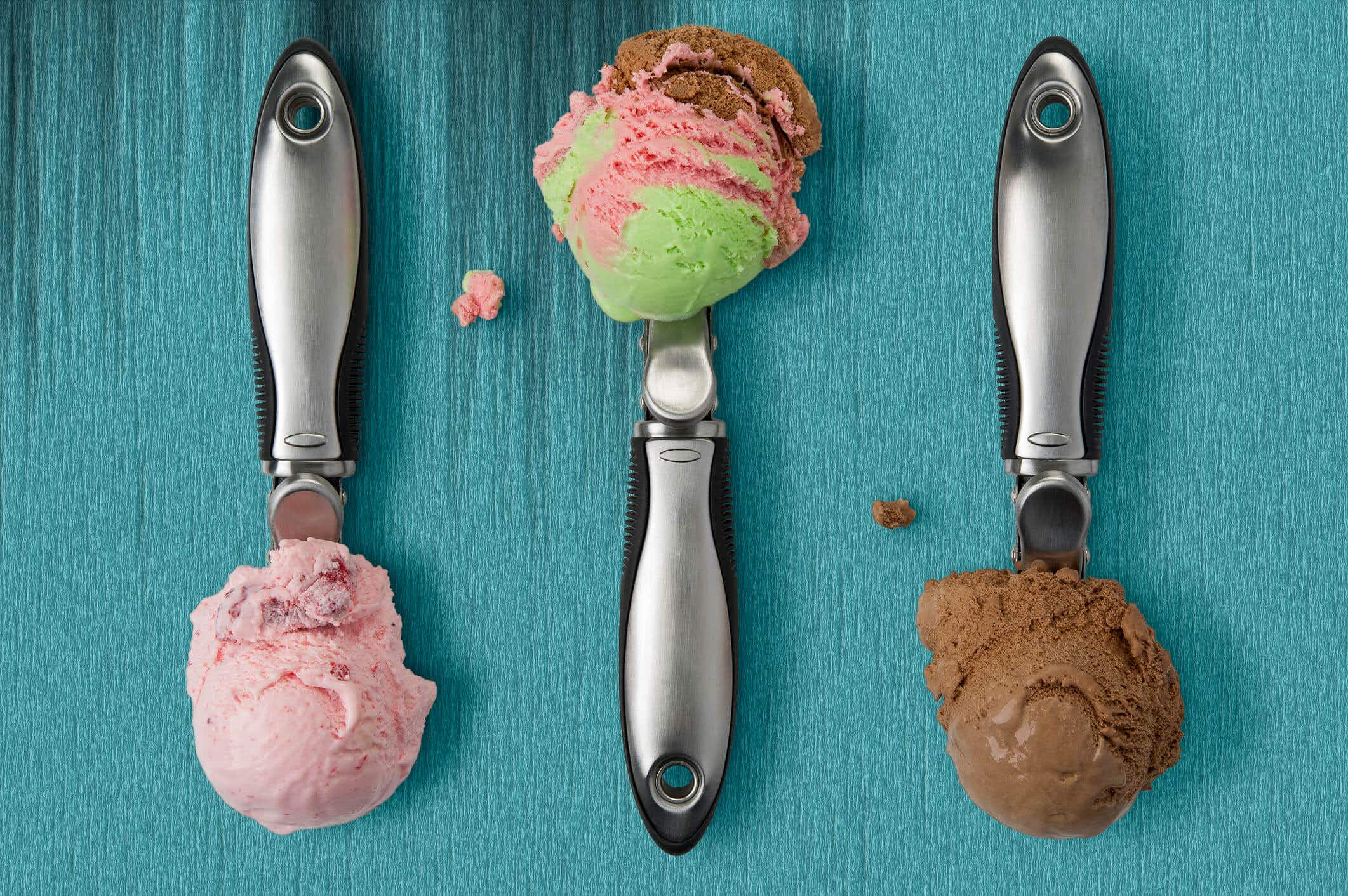 Get 'buzzed' about Tipsy Scoop, NYC's first boozy ice cream parlour