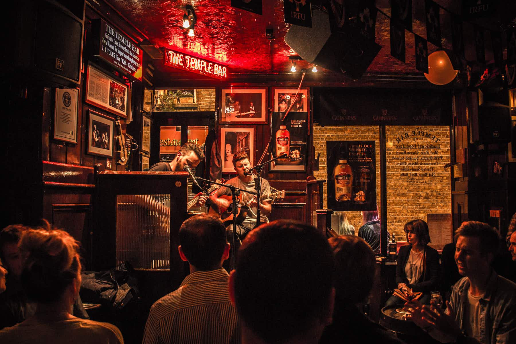 Visiting Dublin this summer? A new exhibition is chronicling the history of pubs