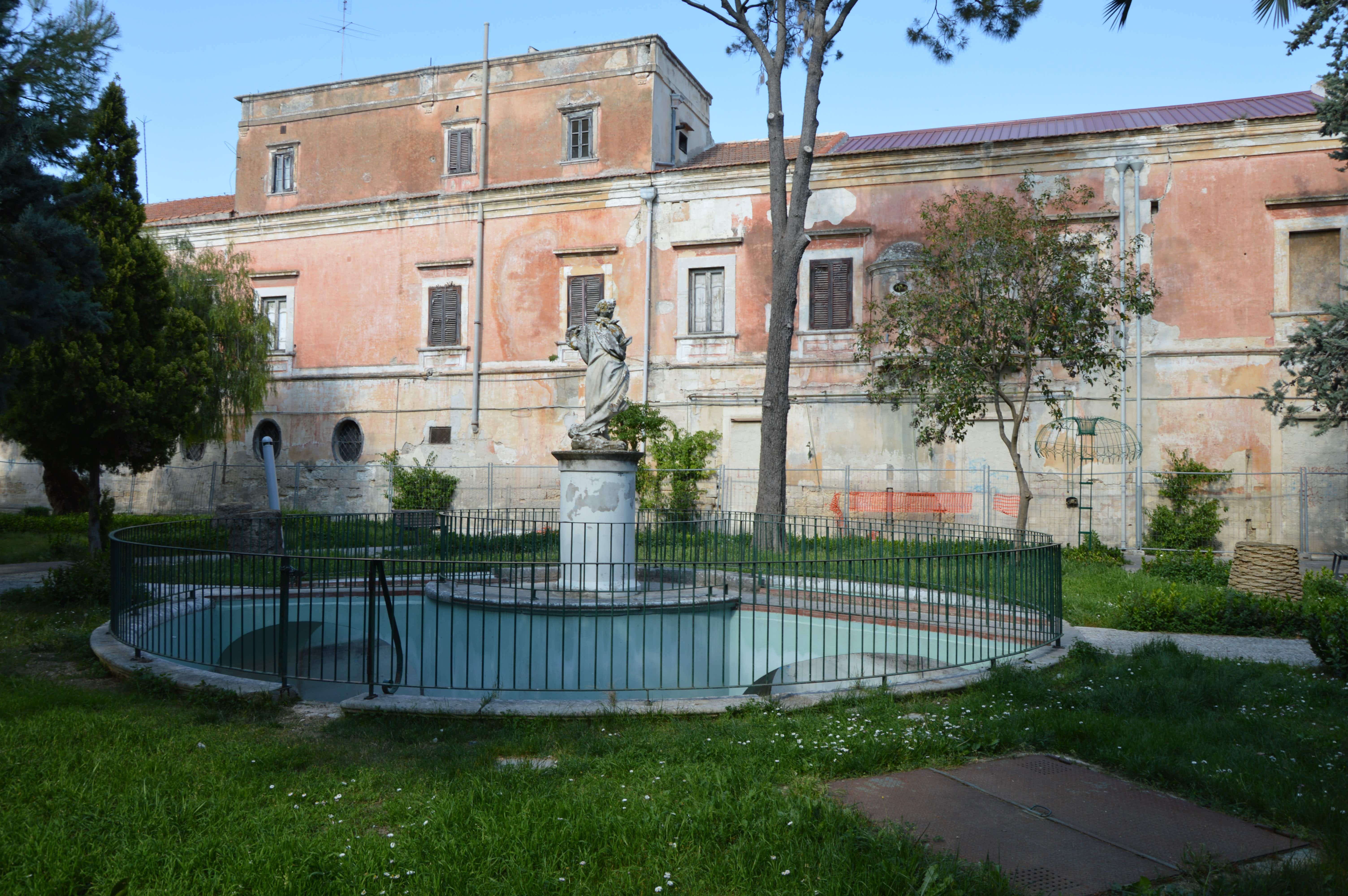 How you could become the owner of a historical Italian property...without paying a penny
