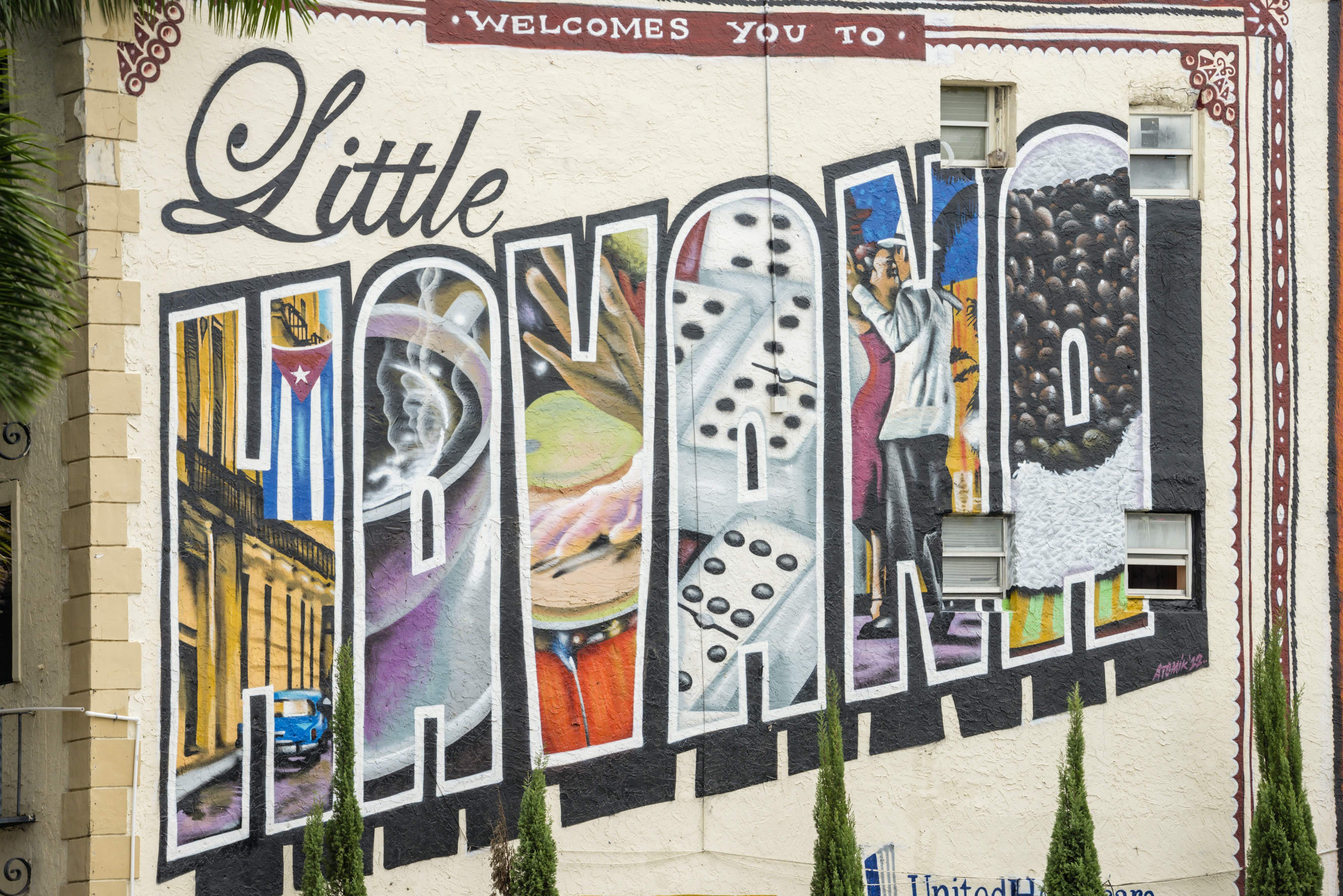 Miami's Little Havana neighbourhood is getting its very own museum