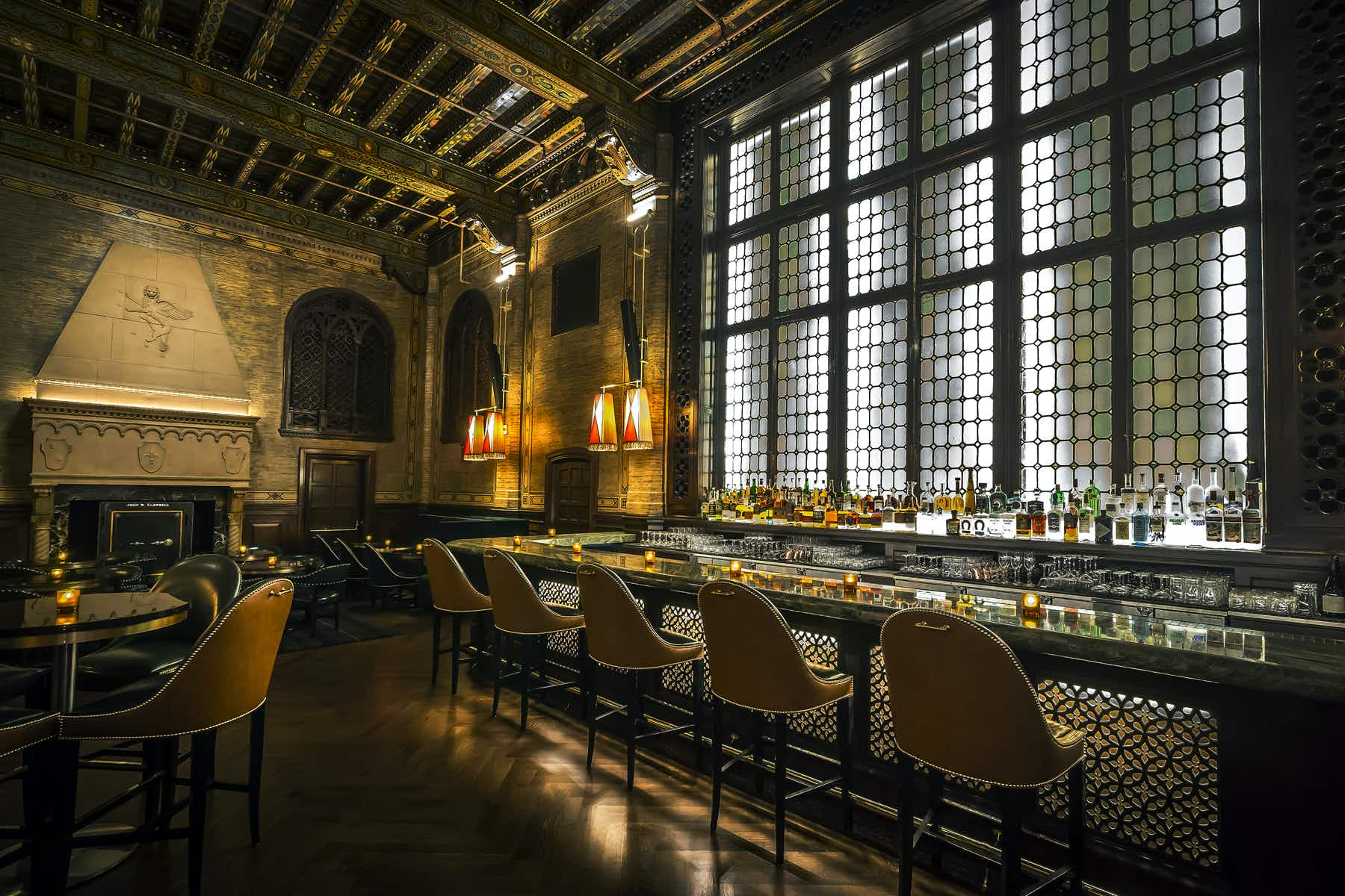 Grand Central Terminal's 'secret' bar reopens in New York... but patrons can expect big changes