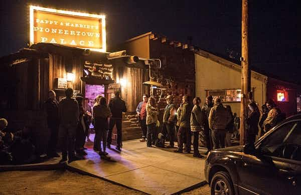 Inside Pioneertown: why one little desert town is becoming a hipster retreat