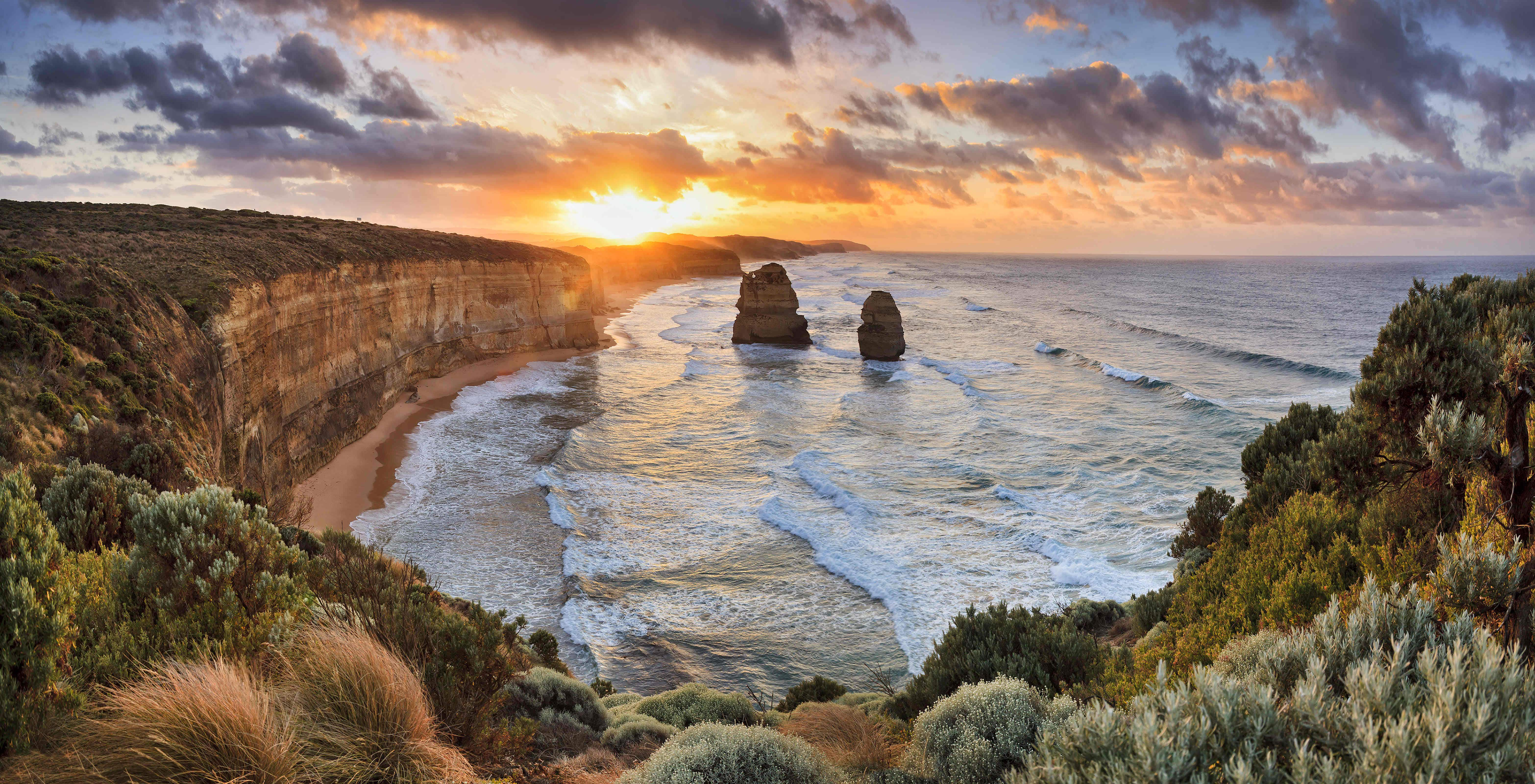 Australia is revealed as the number one dream destination for American travellers