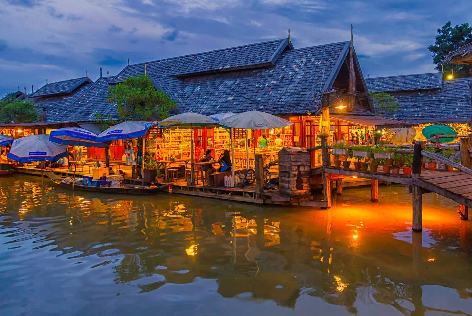 Thailand could be about to make travel insurance compulsory for visitors