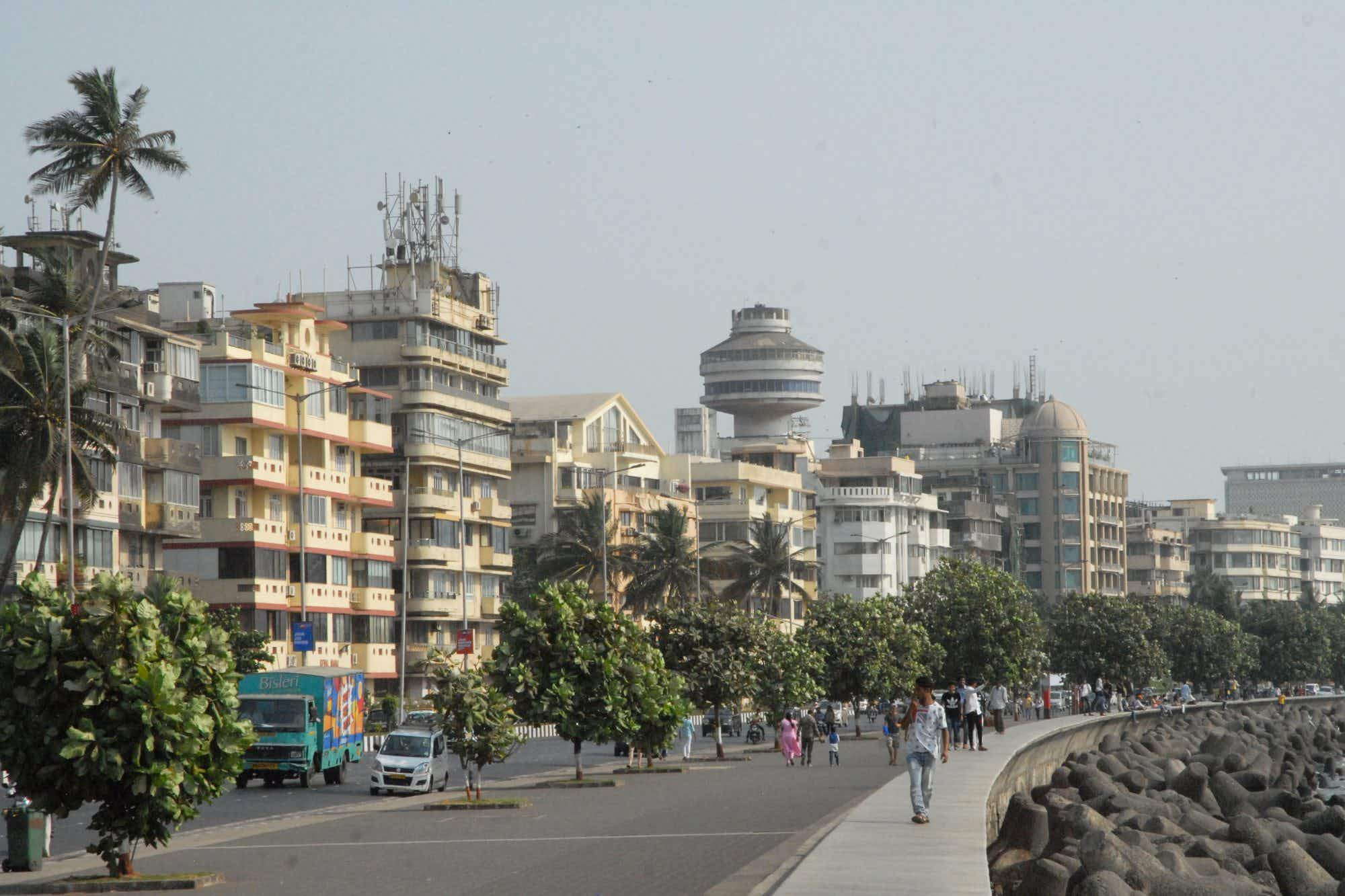 Mumbai hopes to preserve its stunning Art Deco architecture as it begins a survey of the historic buildings