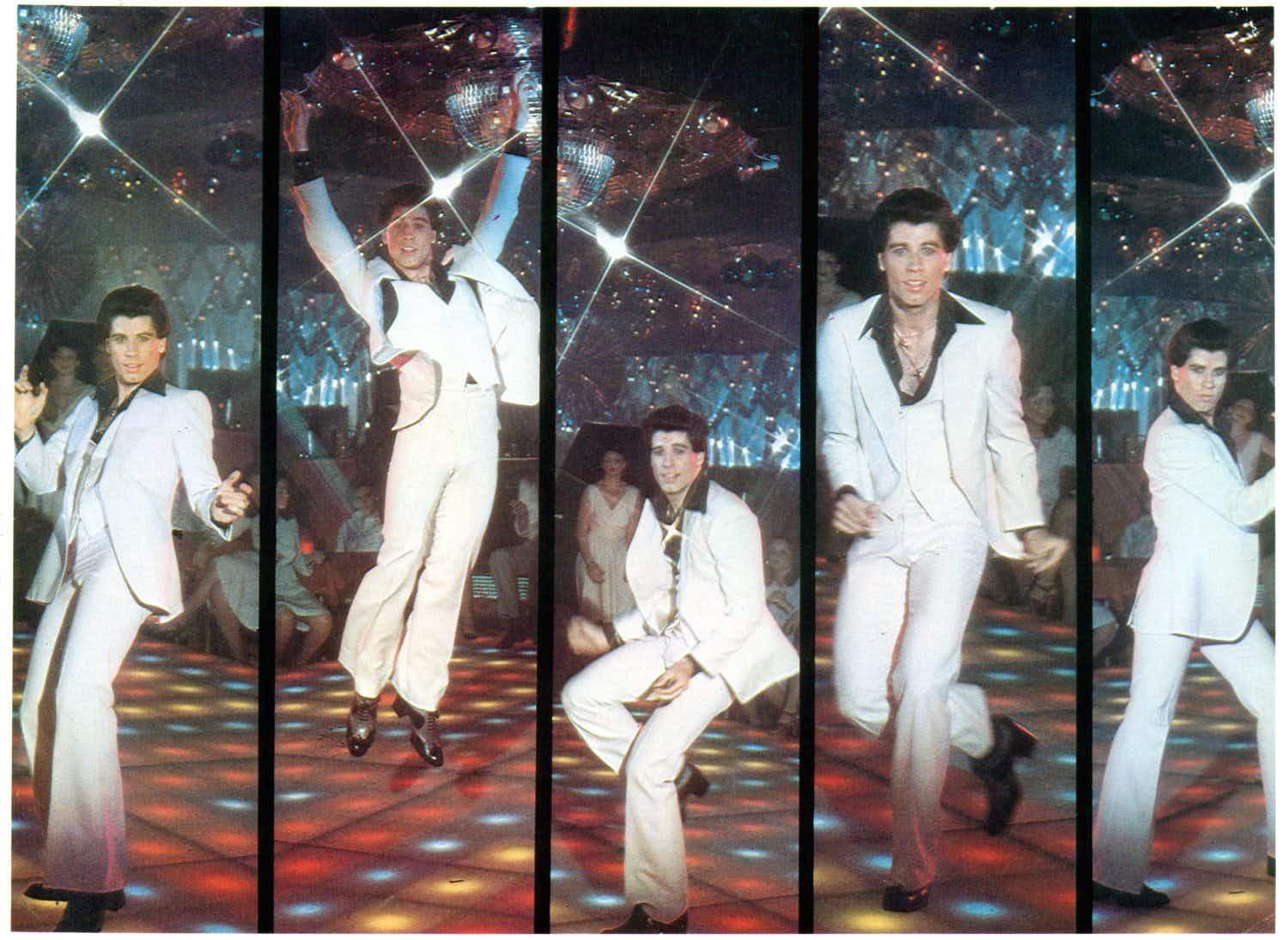 It's been stayin' alive since the 1970s, and now the Saturday Night Fever dance floor is up for sale