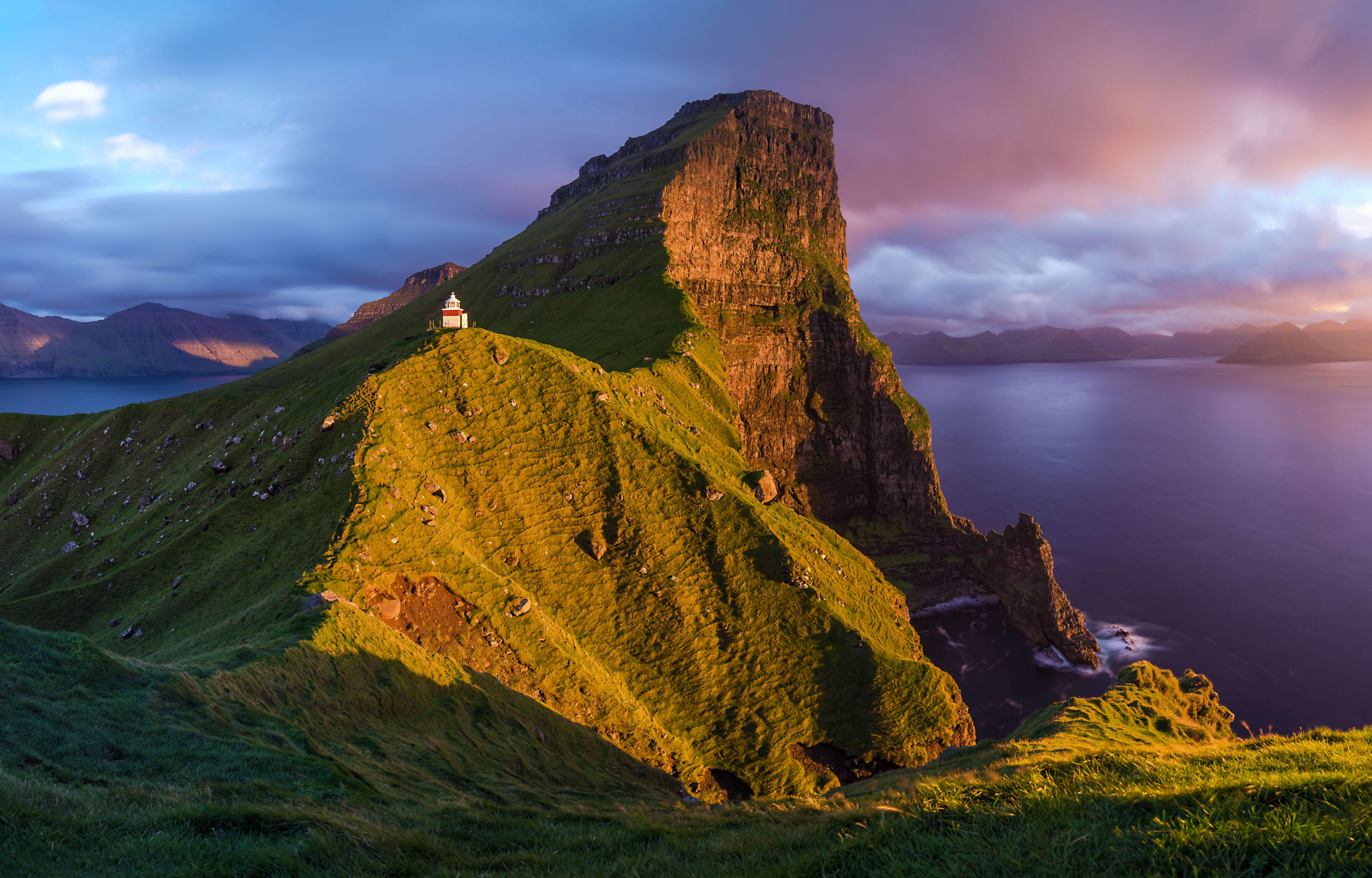 More travellers are heading to the Faroe Islands than ever before  - and it's easy to see why