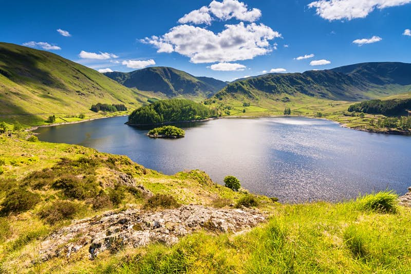 Wild camping possible for the first time in untamed beauty spots across England and Wales - Lonely Planet