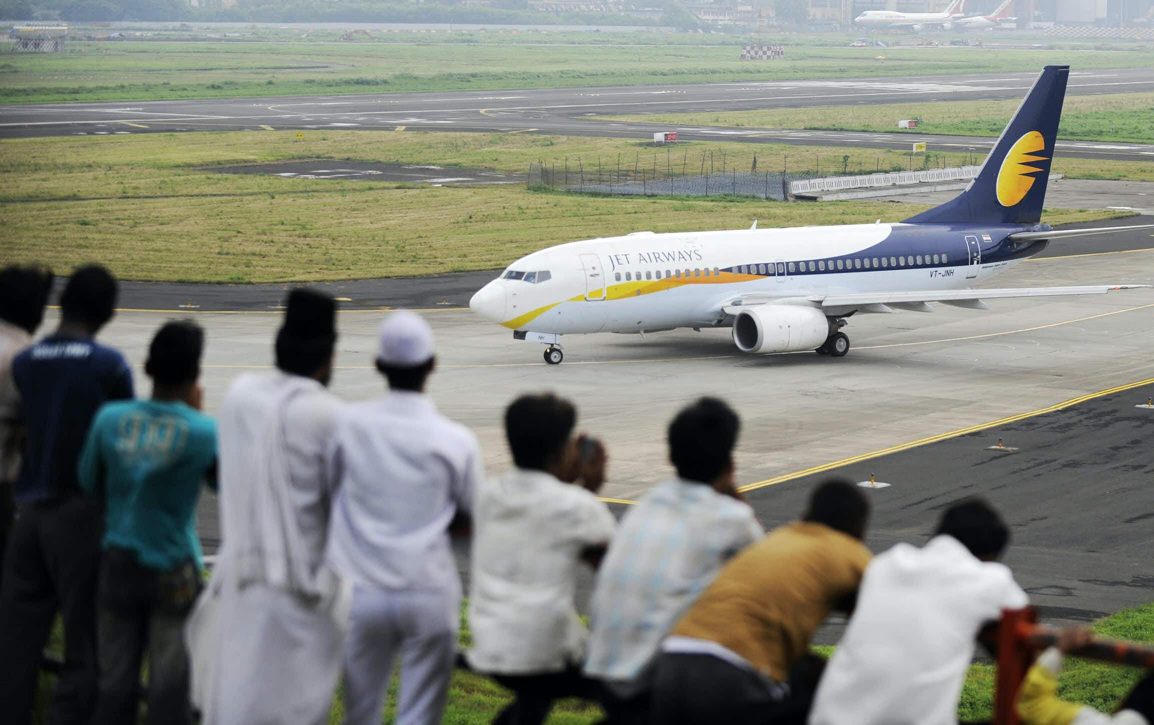 Baby born midair between India and Saudi Arabia gets free flights for life