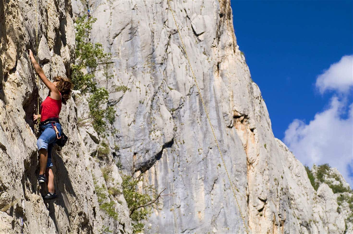 Webinar series promotes adventure travel and sustainable tourism in the Balkans
