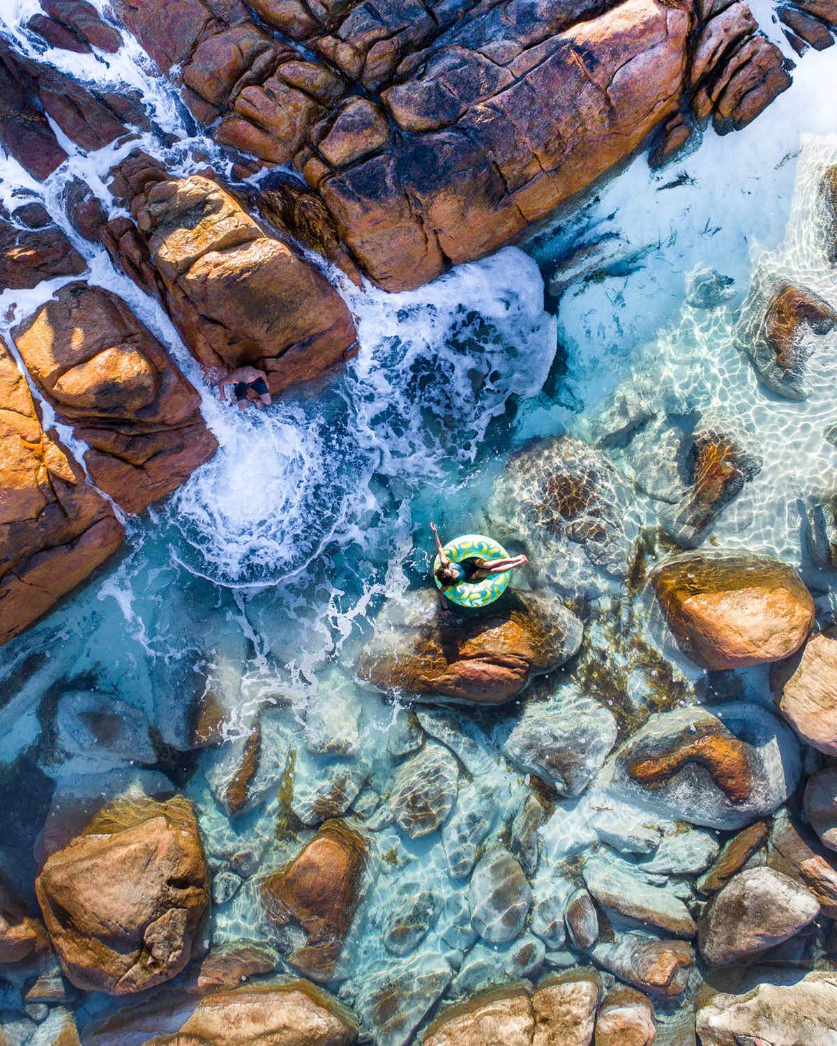 Get inspired by the best drone images from around Australia