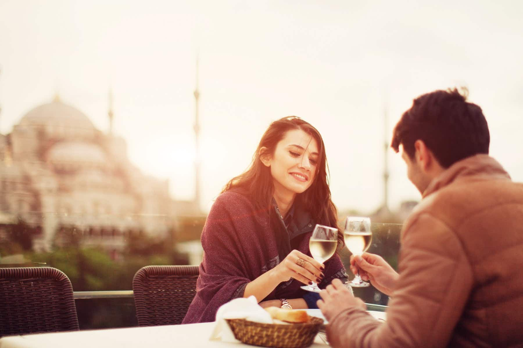 Looking for love? Here are the most expensive - and cheapest - cities to go on a date in