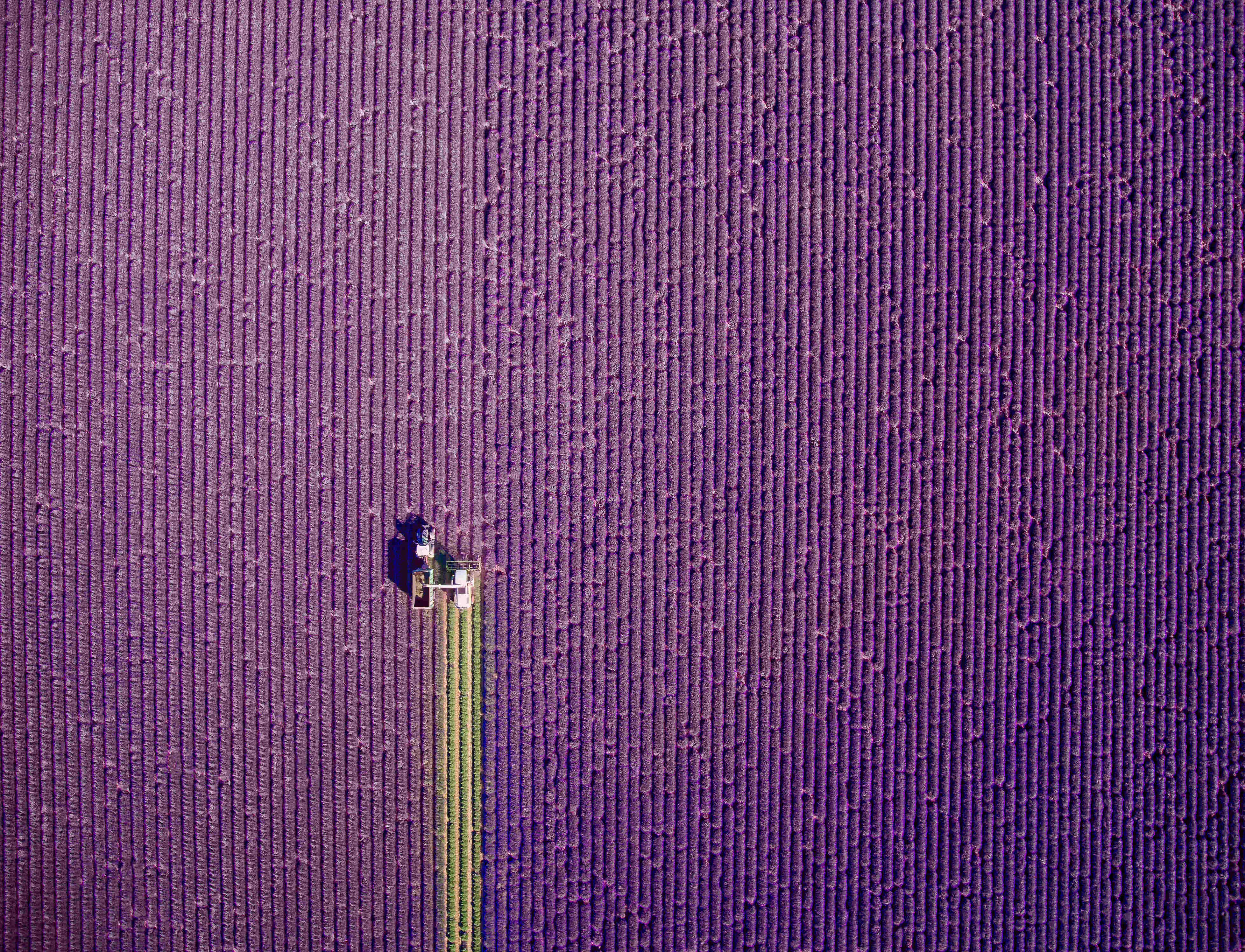 These award-winning drone photographs are sure to fuel your wanderlust