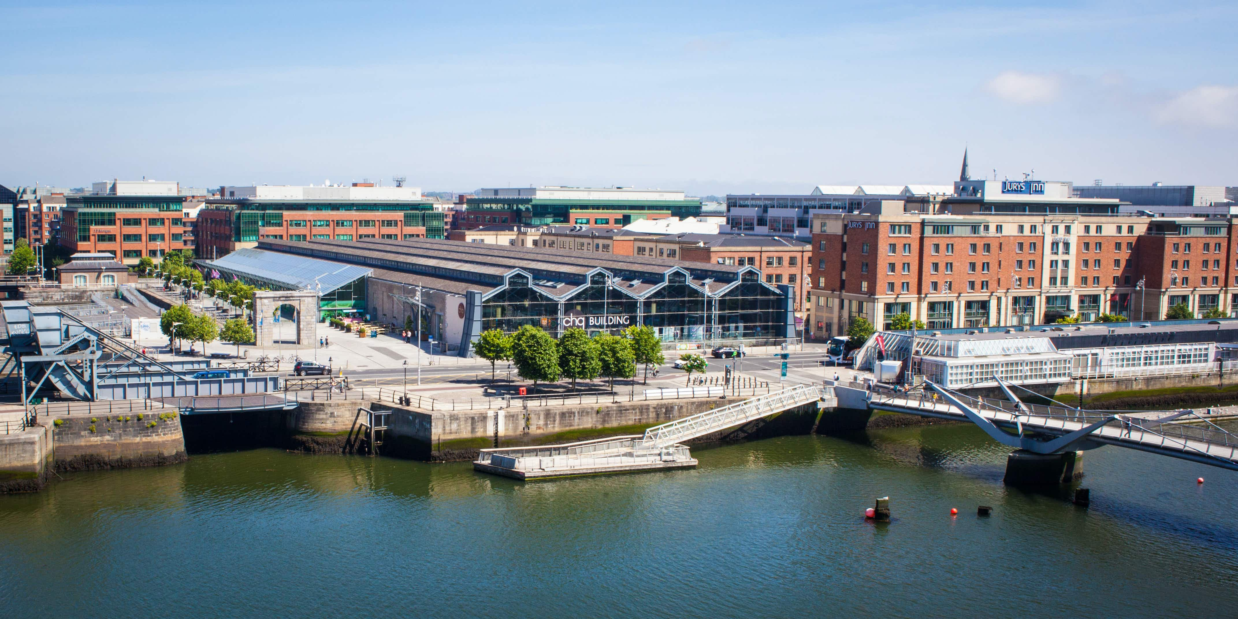The Irish Emigration Museum in Dublin has welcomed 80,000 visitors in its first year