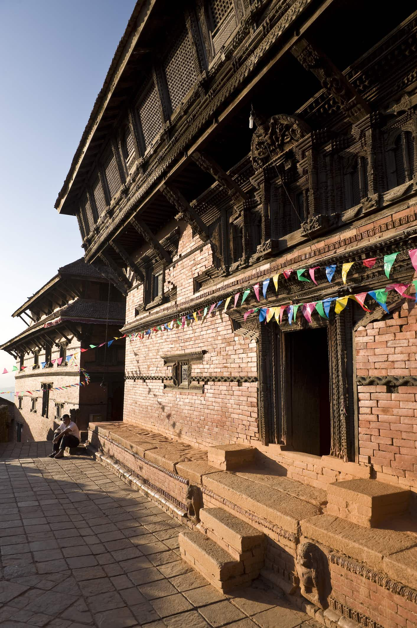 Nepal continues to bounce back as reconstruction of Gorkha Palace begins
