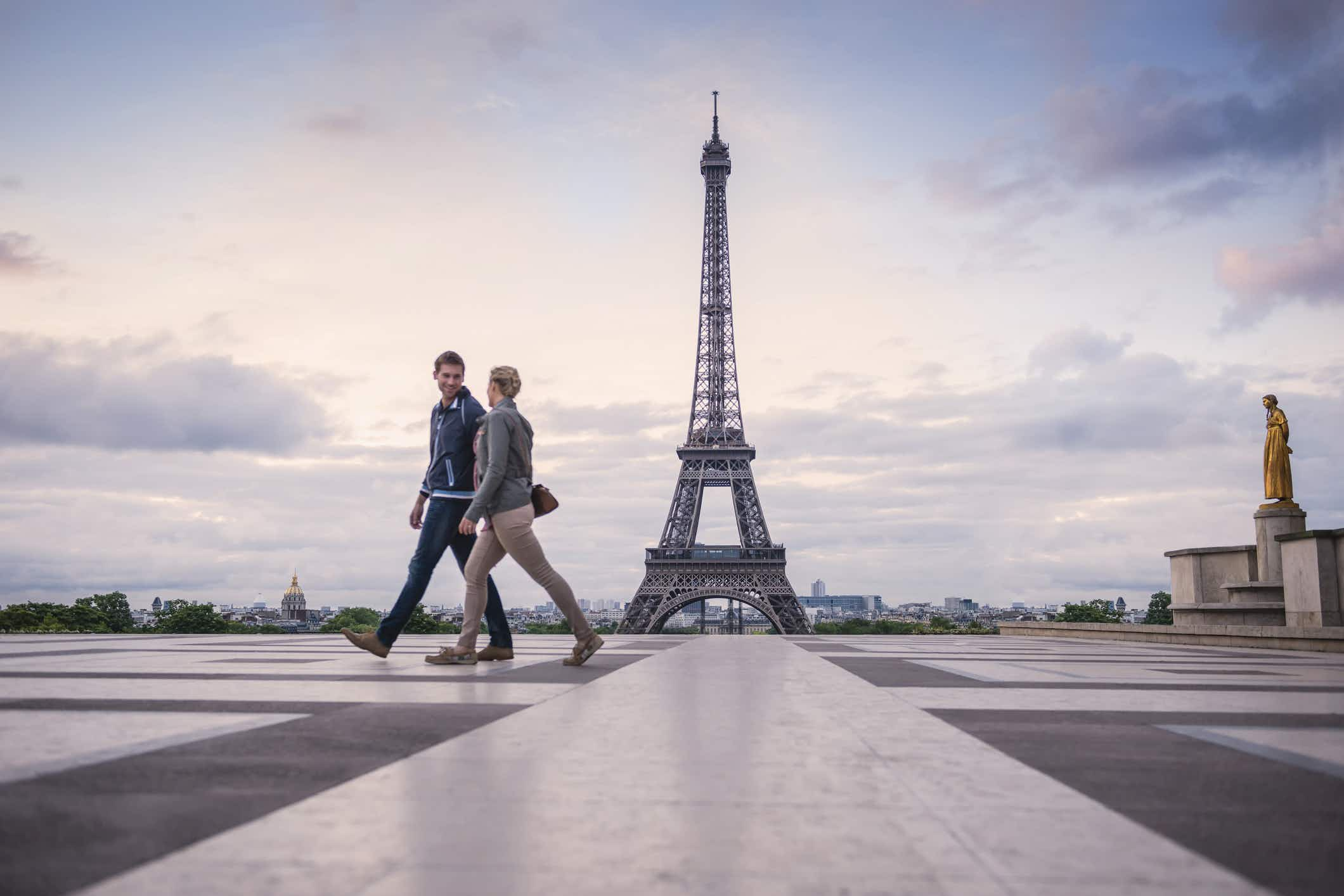 France has a new airline aimed at millennial travellers