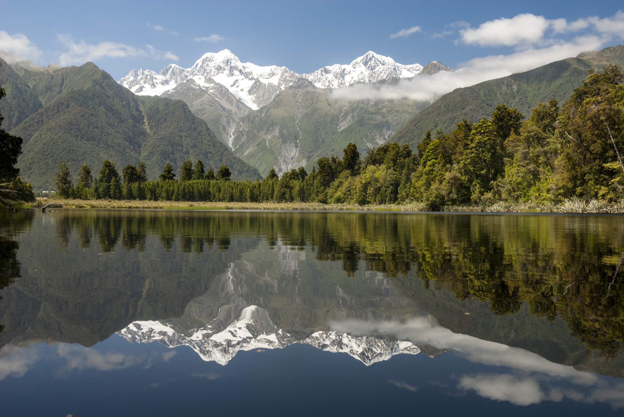 Tourists advised to be prepared after Welsh trekker gets lost in wilds of New Zealand in jeans and sneakers