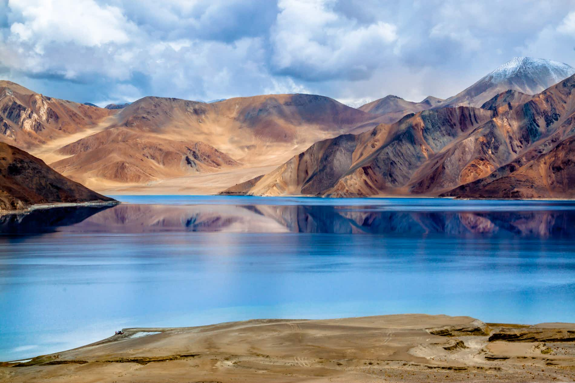 Lost in Leh: travel bloggers share top tips for visiting the unique Indian destination