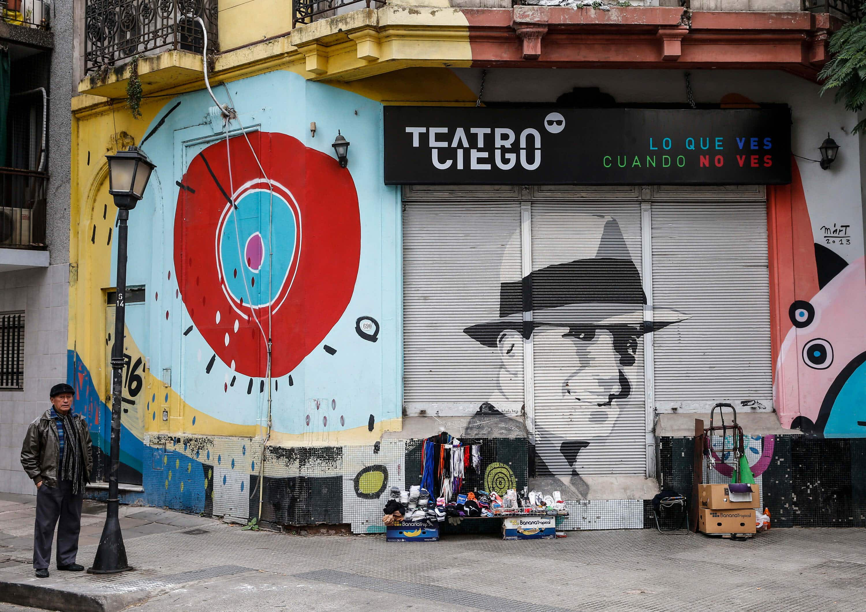 Buenos Aires home of one of tango's greatest stars is welcoming visitors again