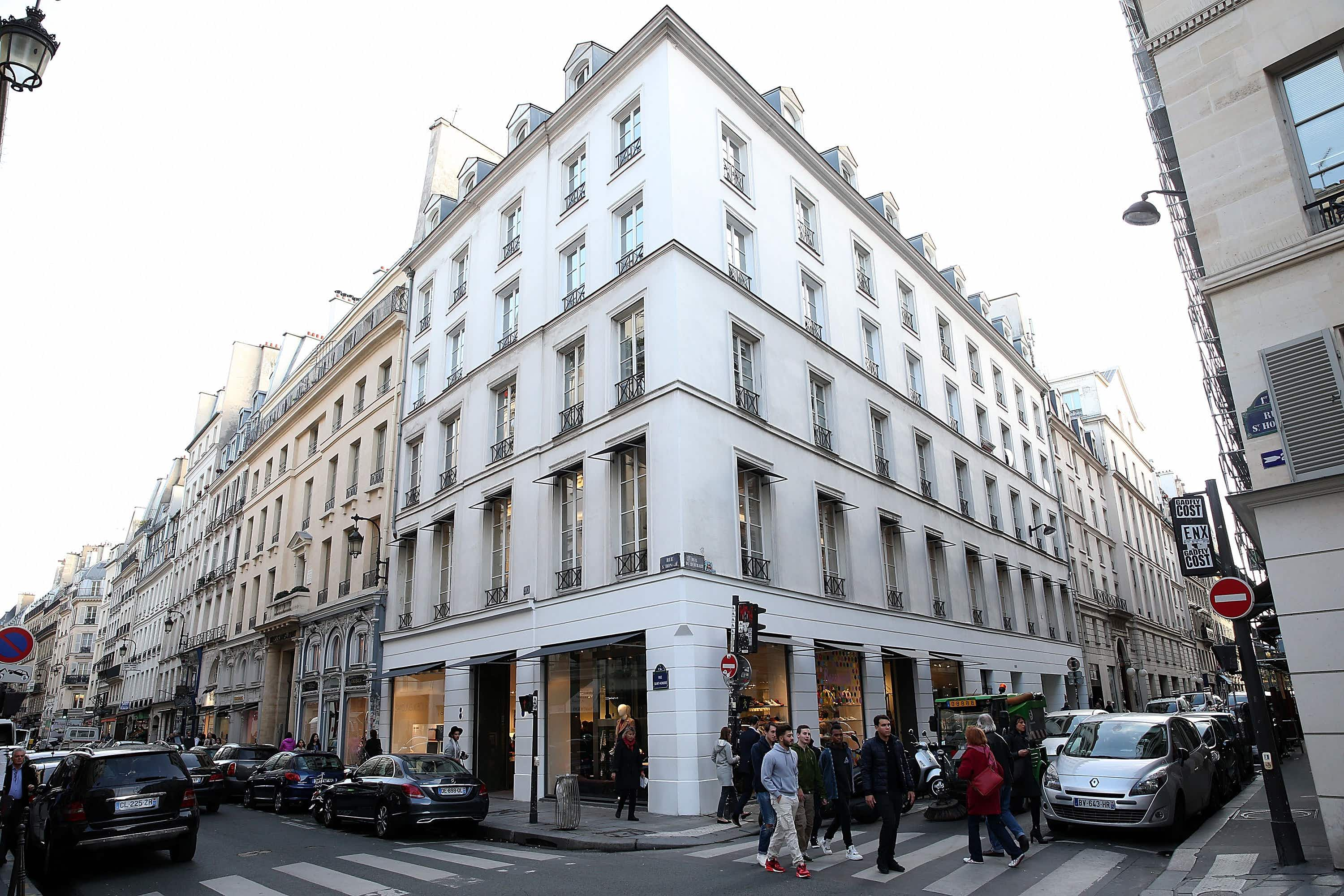 Visit this cult fashion hot spot in Paris before it closes its doors forever