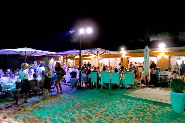 St Tropez's bohemian beach bars and celeb haunts are under threat from new legislation