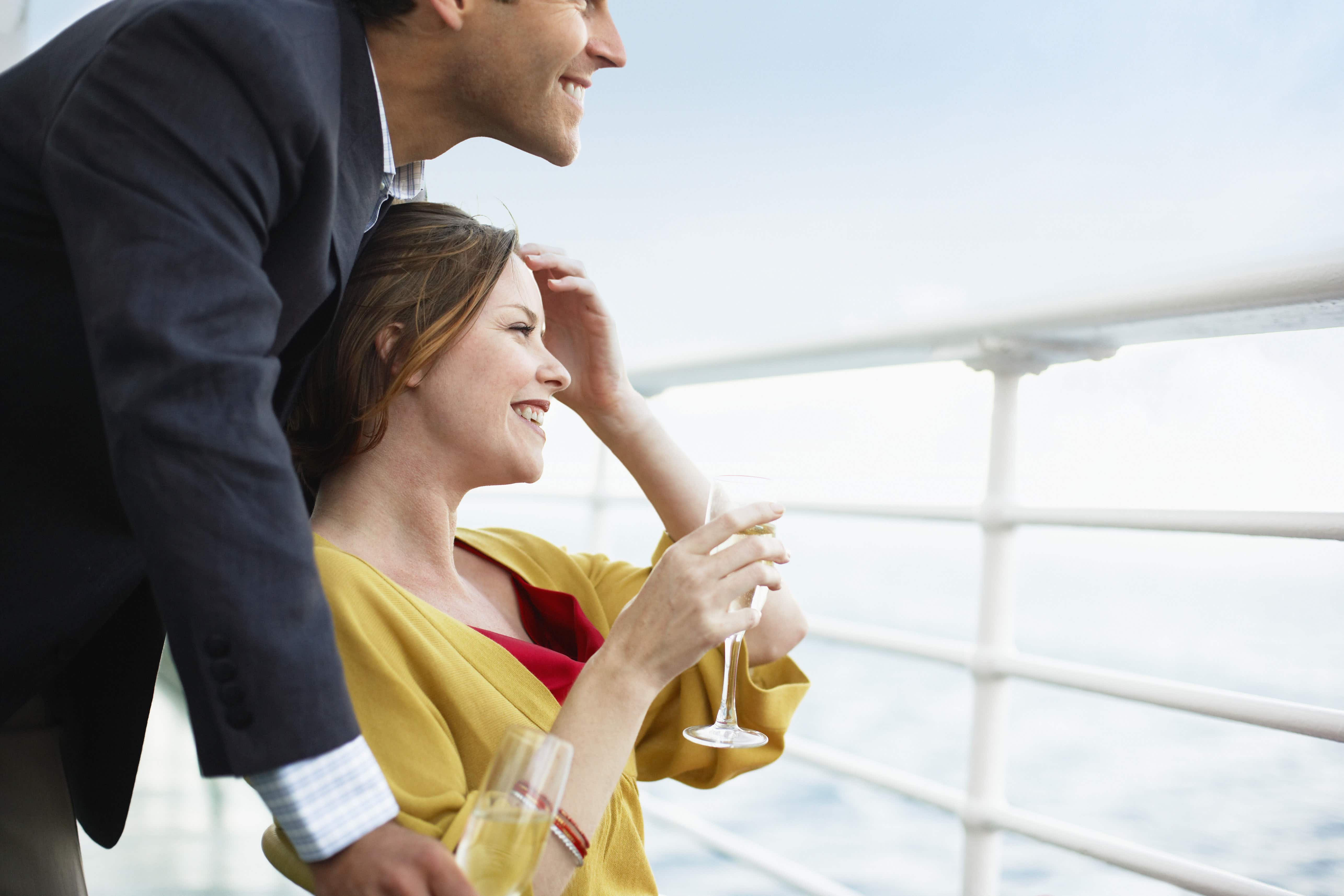 Learn about wine as you cruise on board Norwegian's Meet the Winemaker sailings