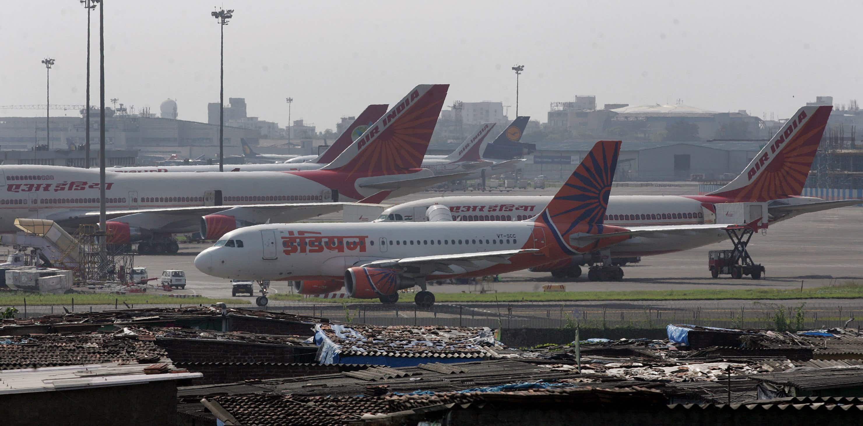 India goes on aircraft shopping splurge as domestic aviation surges by 20%