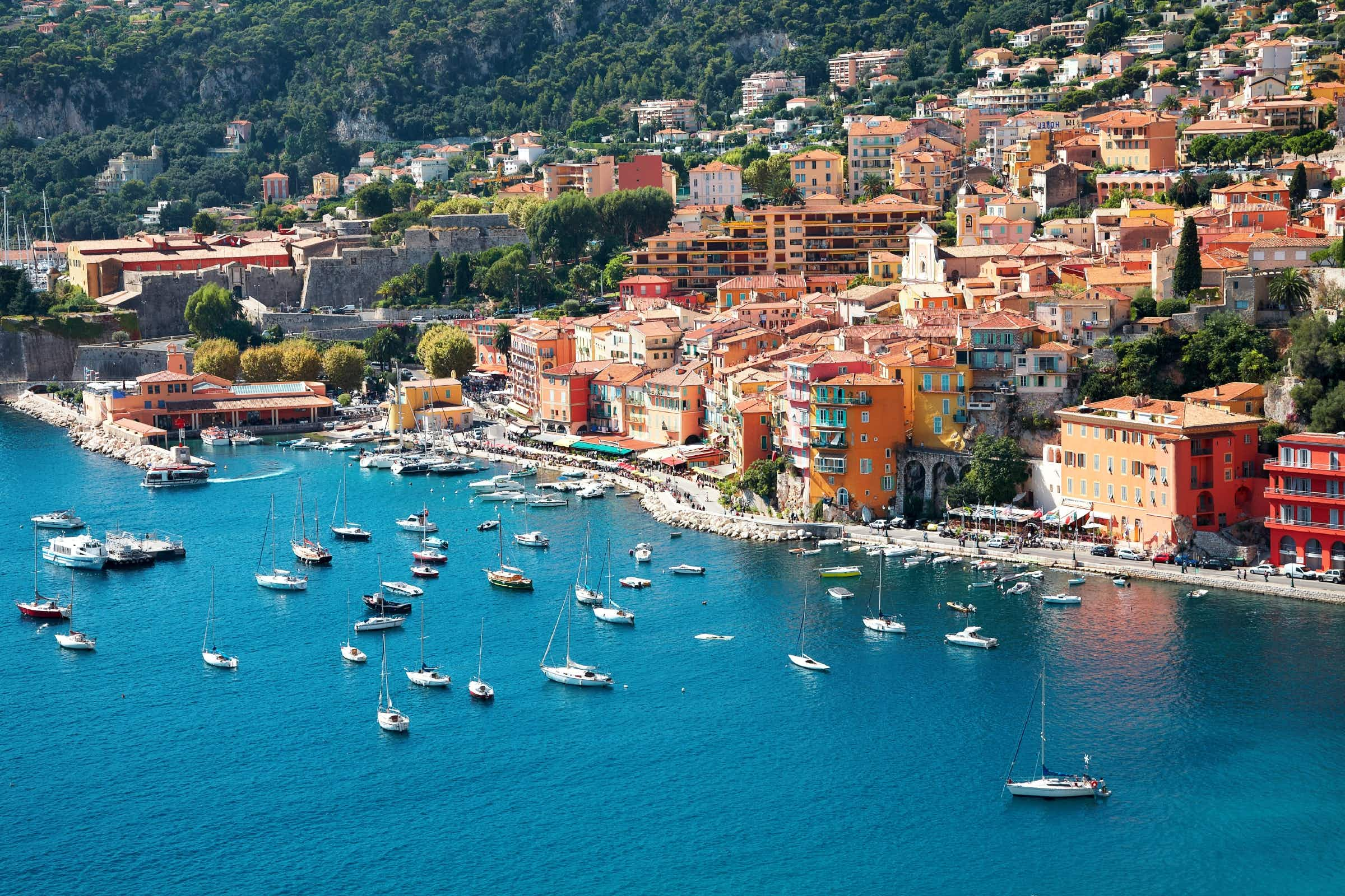 La belle France has once again been crowned the top travel destination in the world