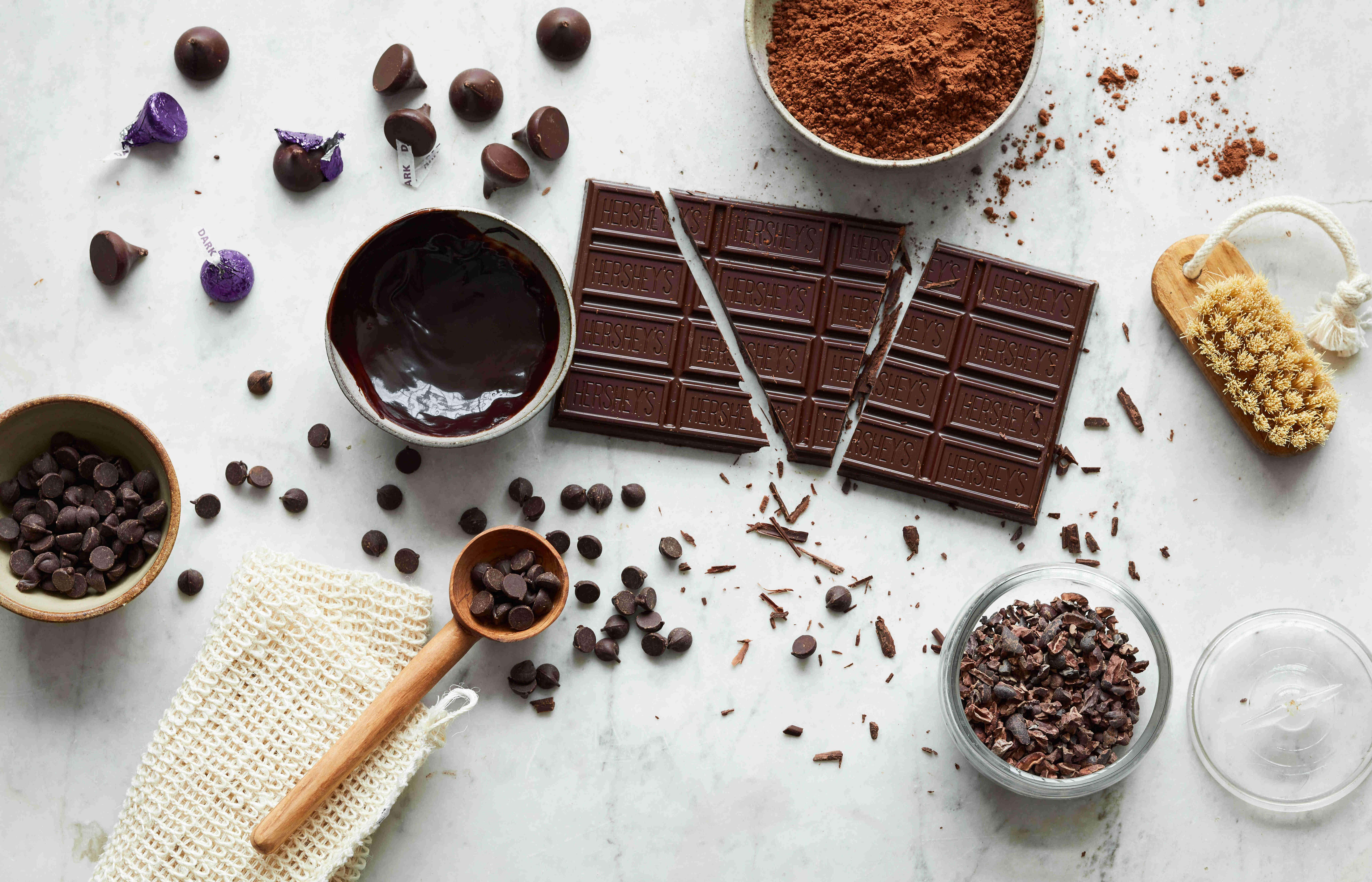 A chocolate spa is opening in 'The Sweetest Place on Earth' at the home of the Hershey bar