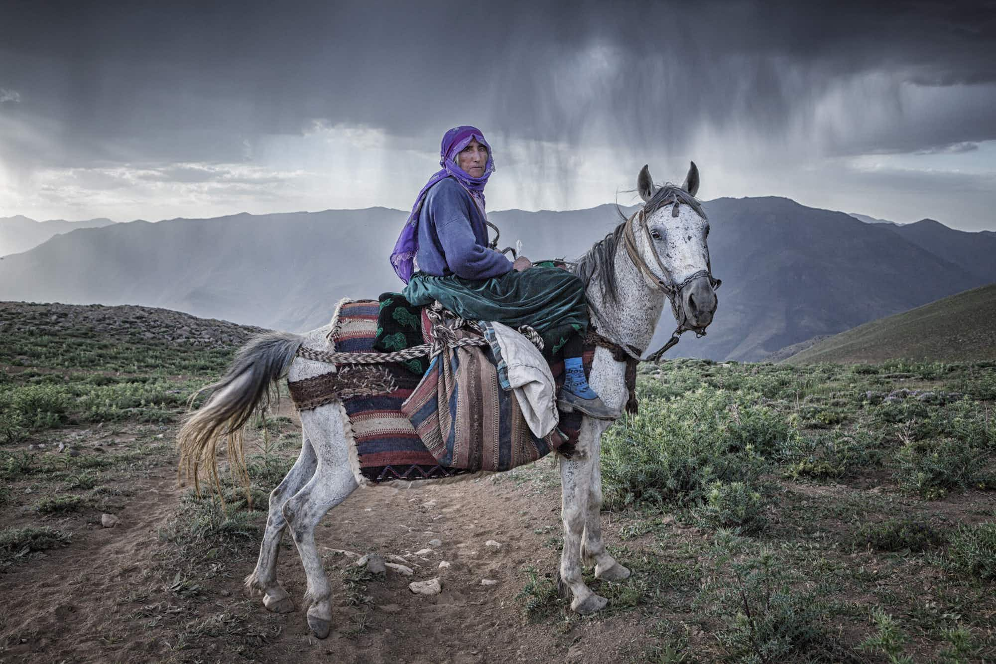 Photographer reveals remote Turkey's hidden side with these surprising and beautiful images