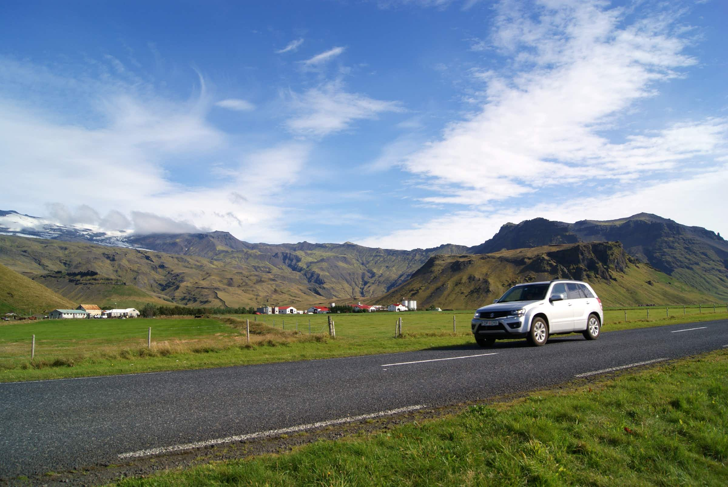 Iceland's epic Ring Road is more popular than ever