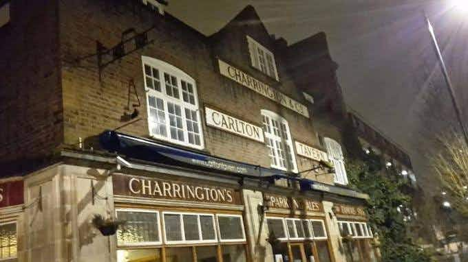 Developers illegally knocked down a London pub – now they're rebuilding it brick by brick