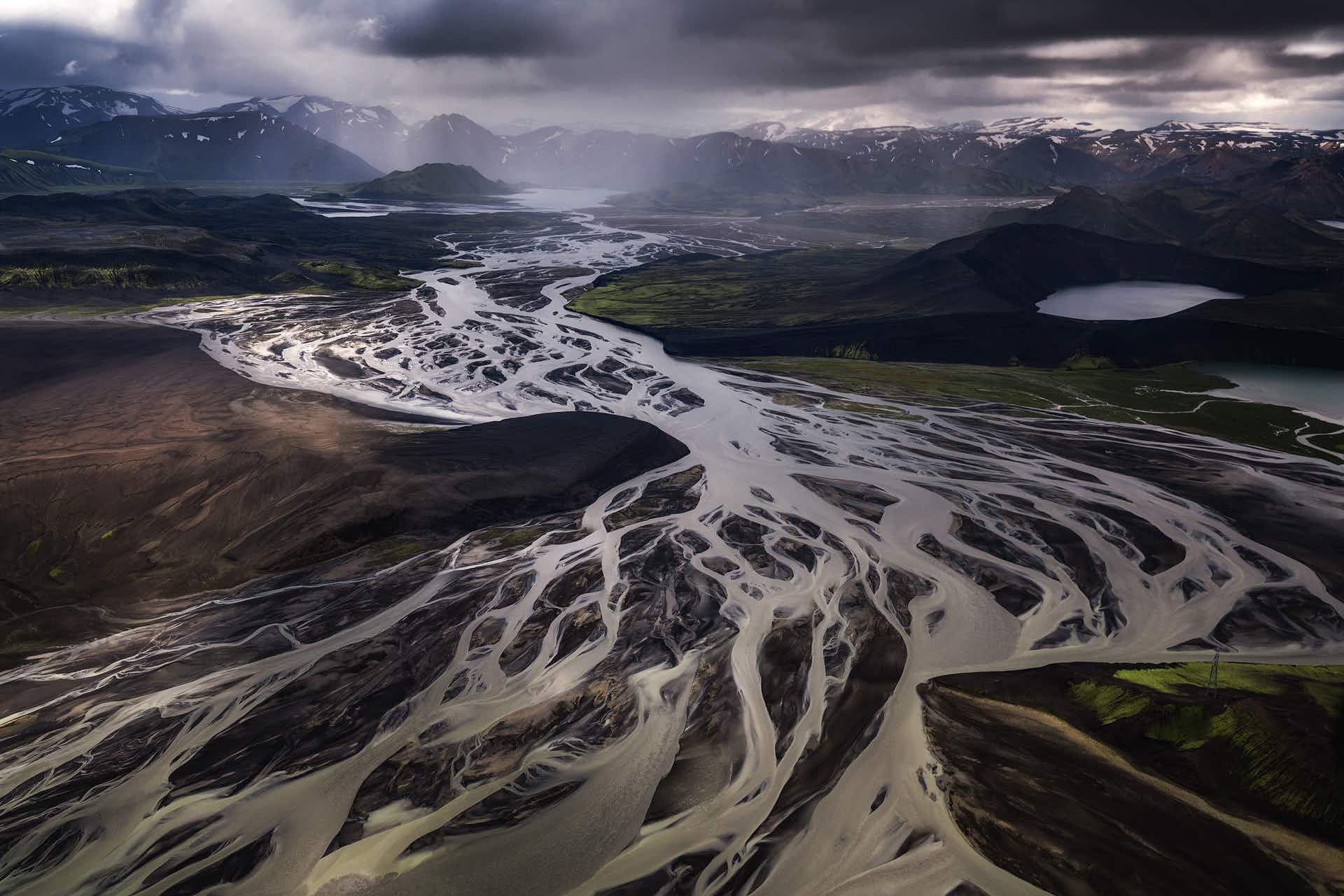 Iceland proves why it's a Game of Thrones setting in these incredible images