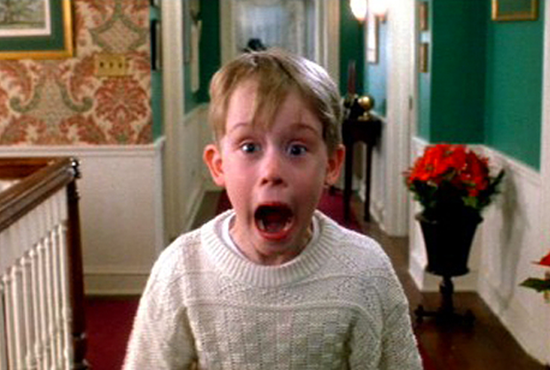 Liverpool is getting a Home Alone pop-up theme bar this Christmas