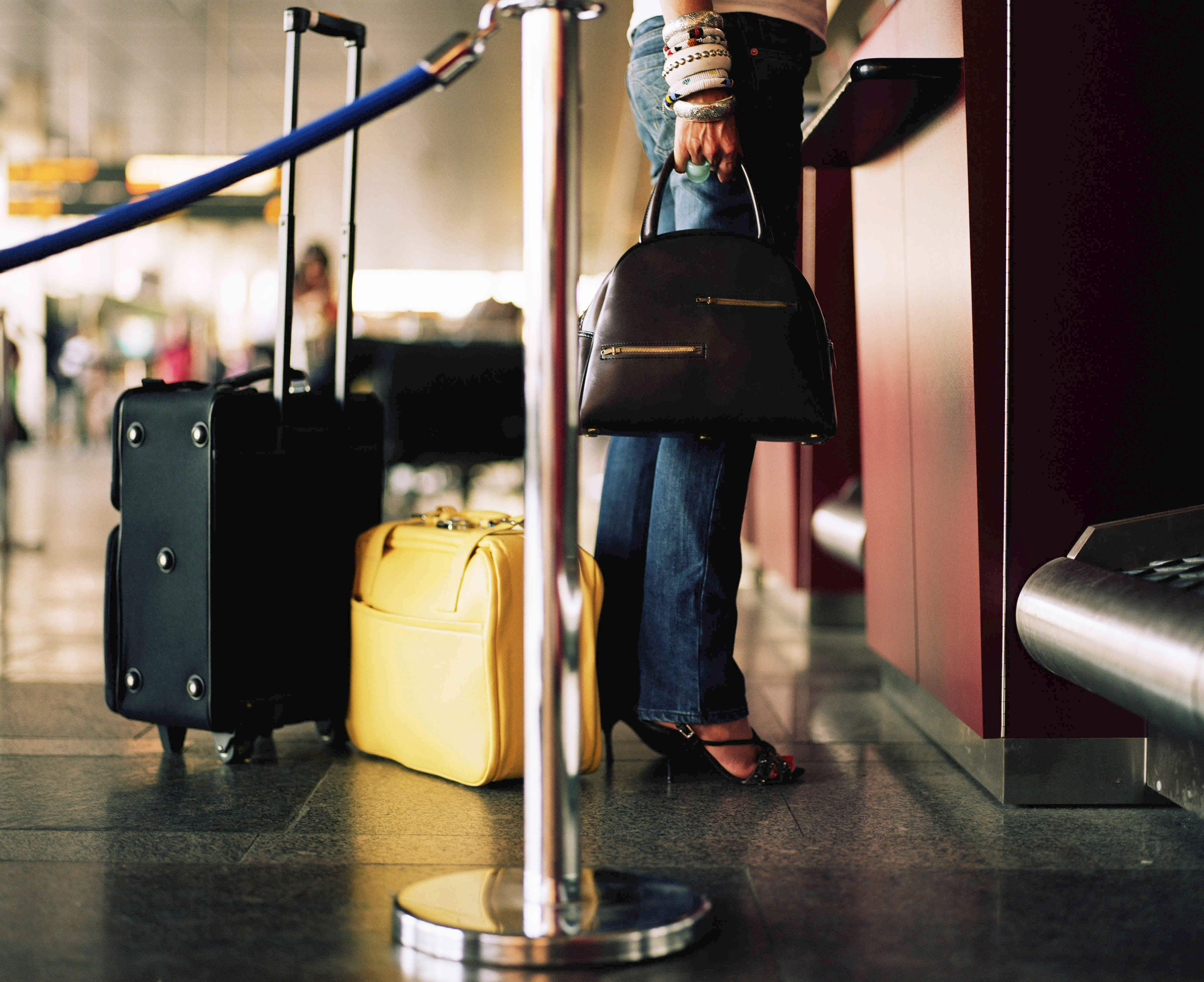 The hidden cost of baggage fees - discover what different airlines charge for luggage