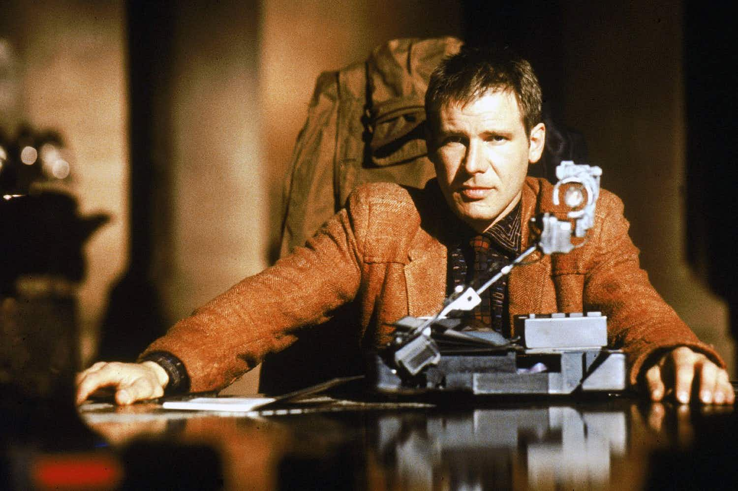 A Blade Runner-themed pop-up bar opens in Melbourne this month