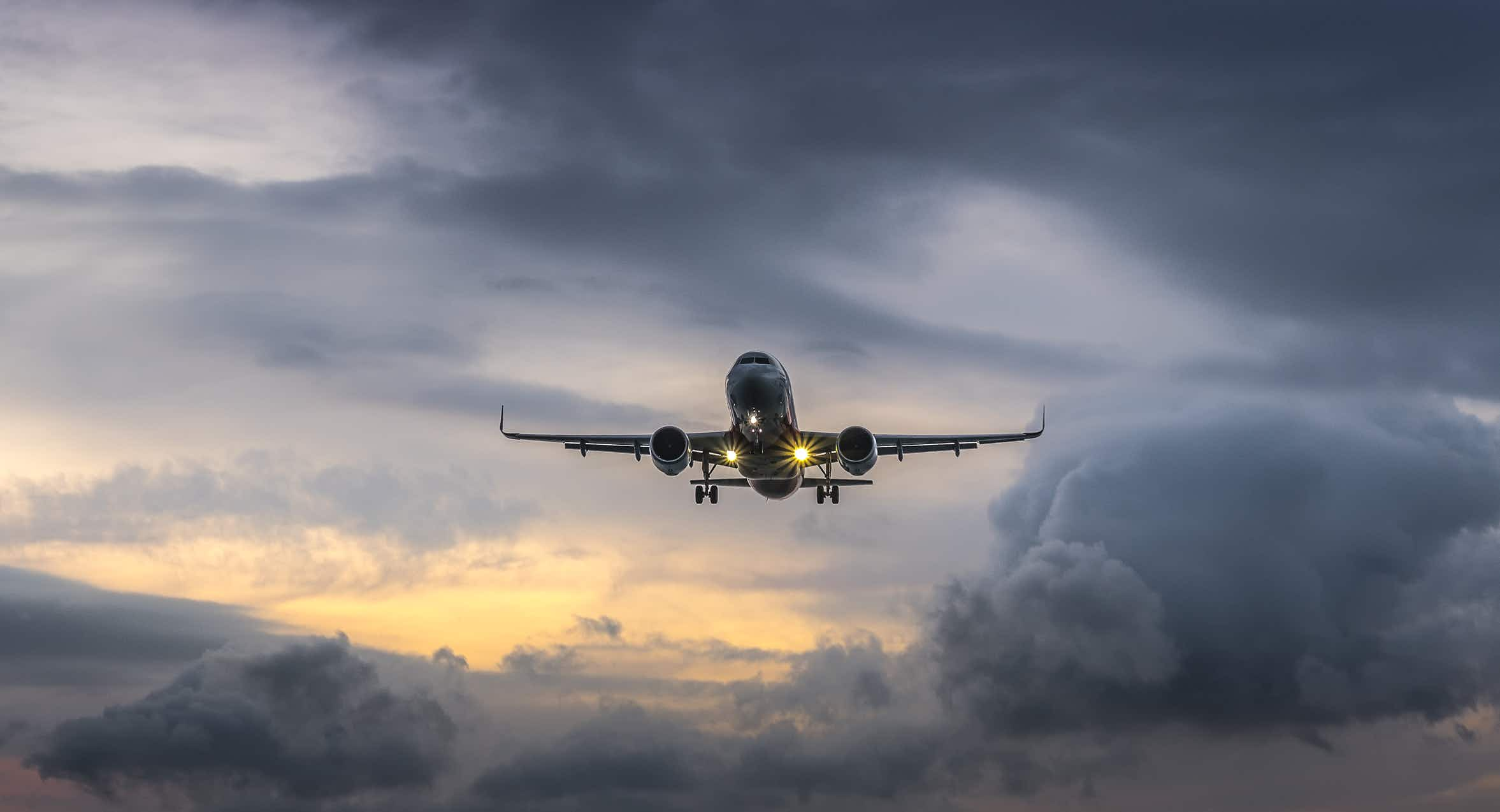 No more bumpy rides if laser technology can solve the problem of air turbulence