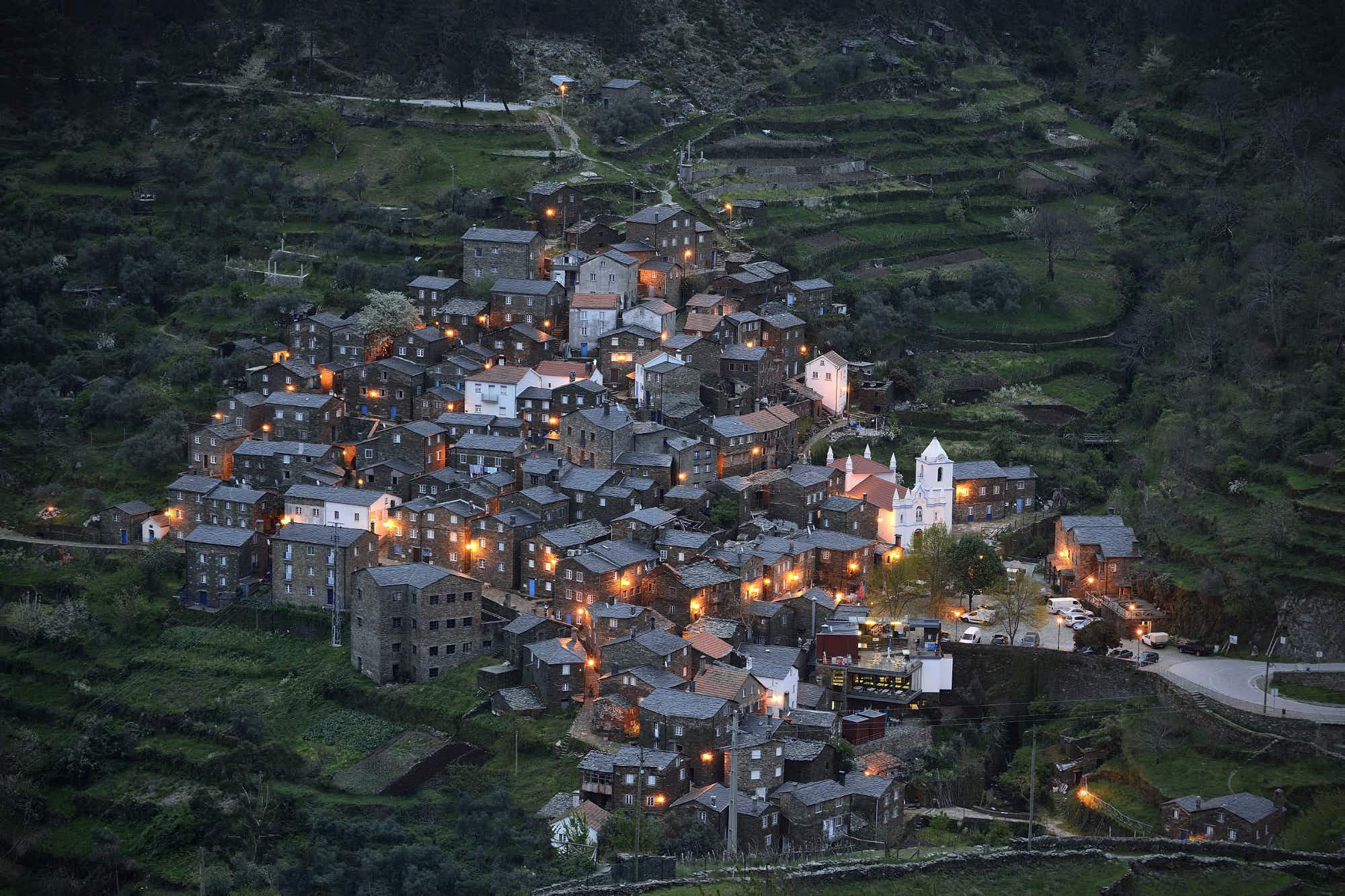 It's easy to see why these villages have been named the next seven wonders of Portugal