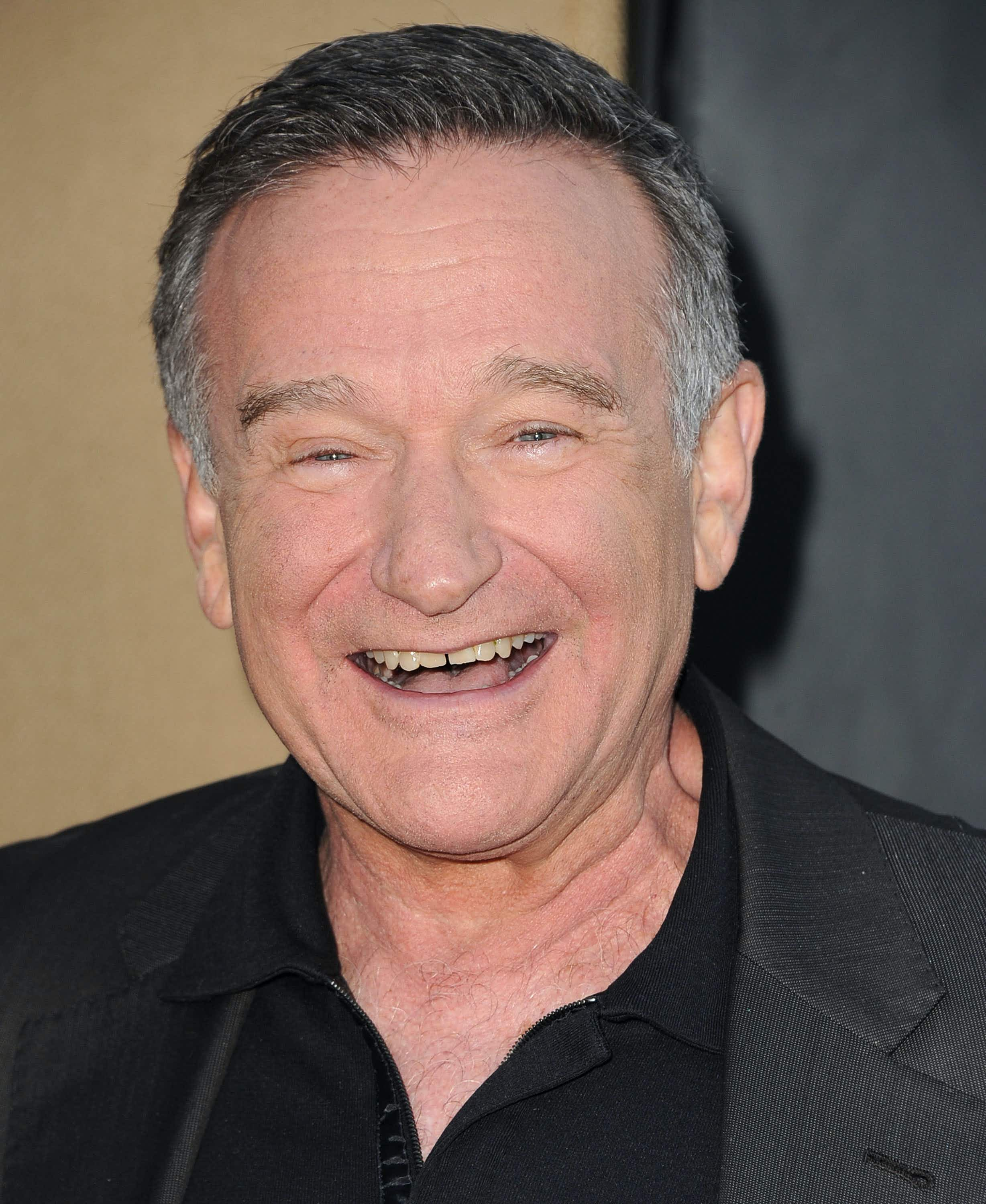 Sharon Meadow in Golden Gate Park gets a name change in honor of Robin Williams