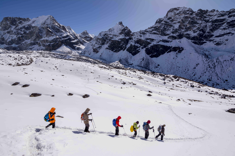 Everest region launches emergency online medical service for trekkers