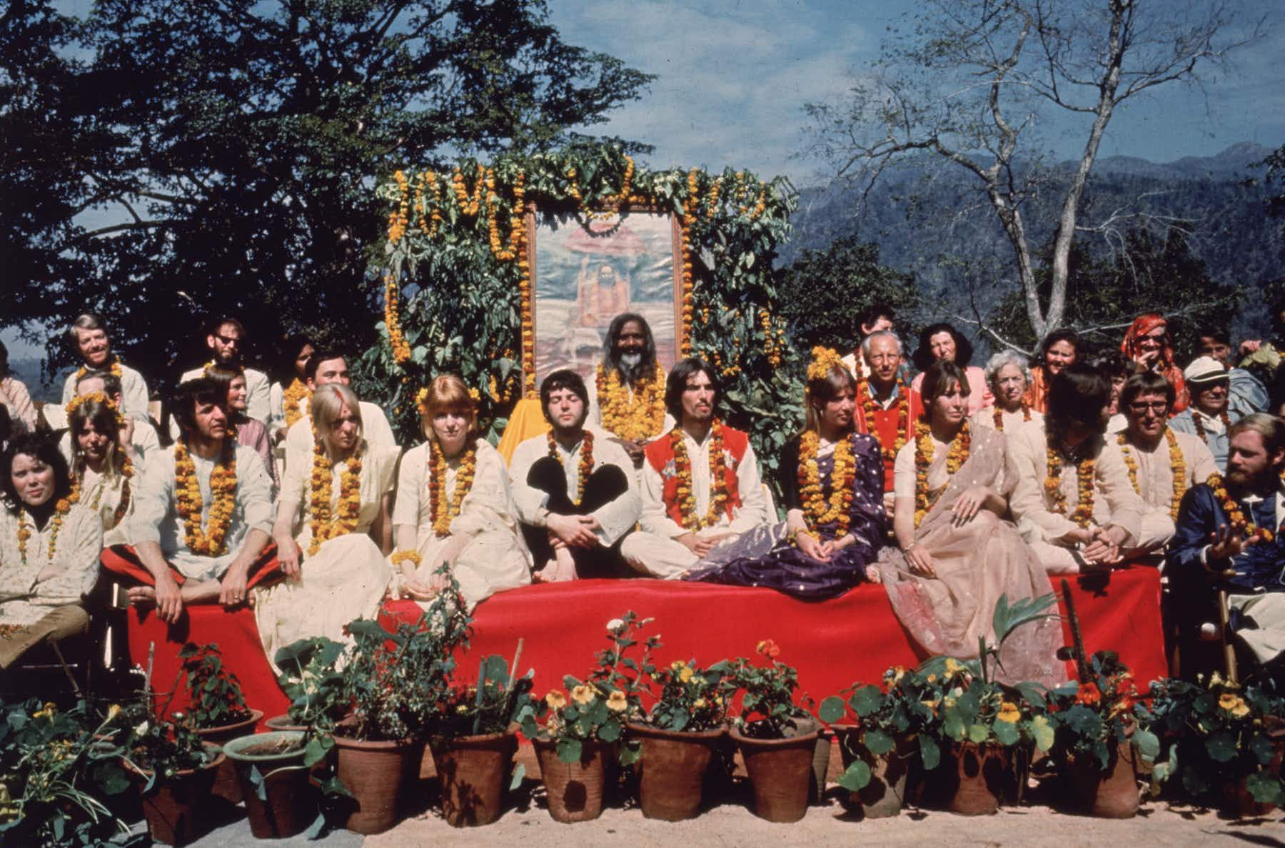 Beatles fans can soon stay at the Indian ashram that inspired the White Album