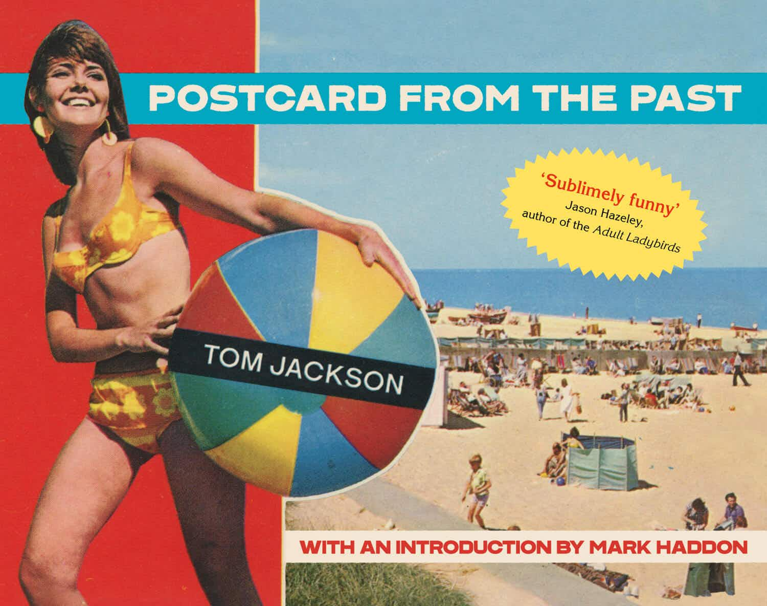 Humorous postcard collection offers amusing glimpse into the past