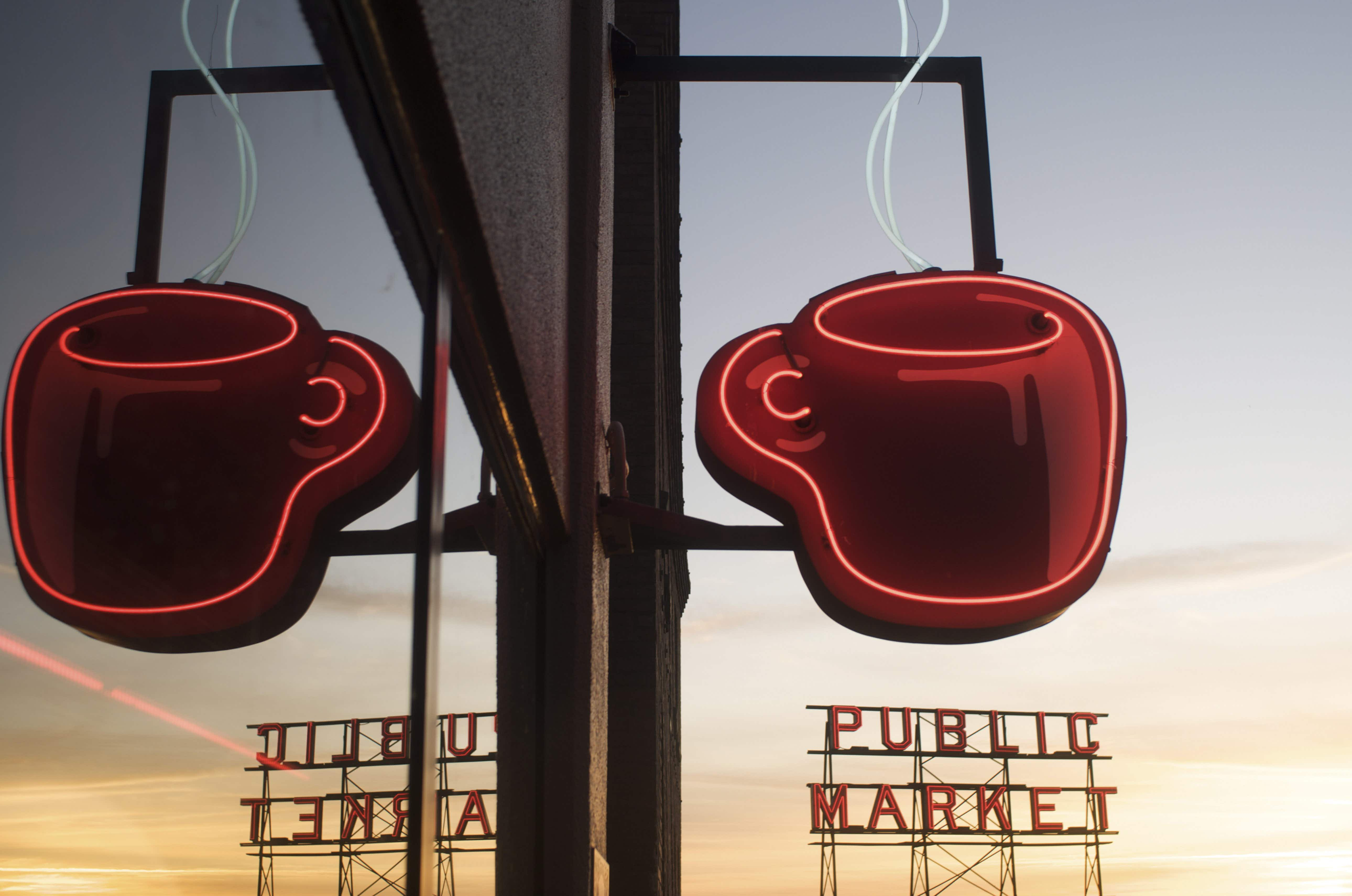 These are officially the best cities to get coffee in the USA