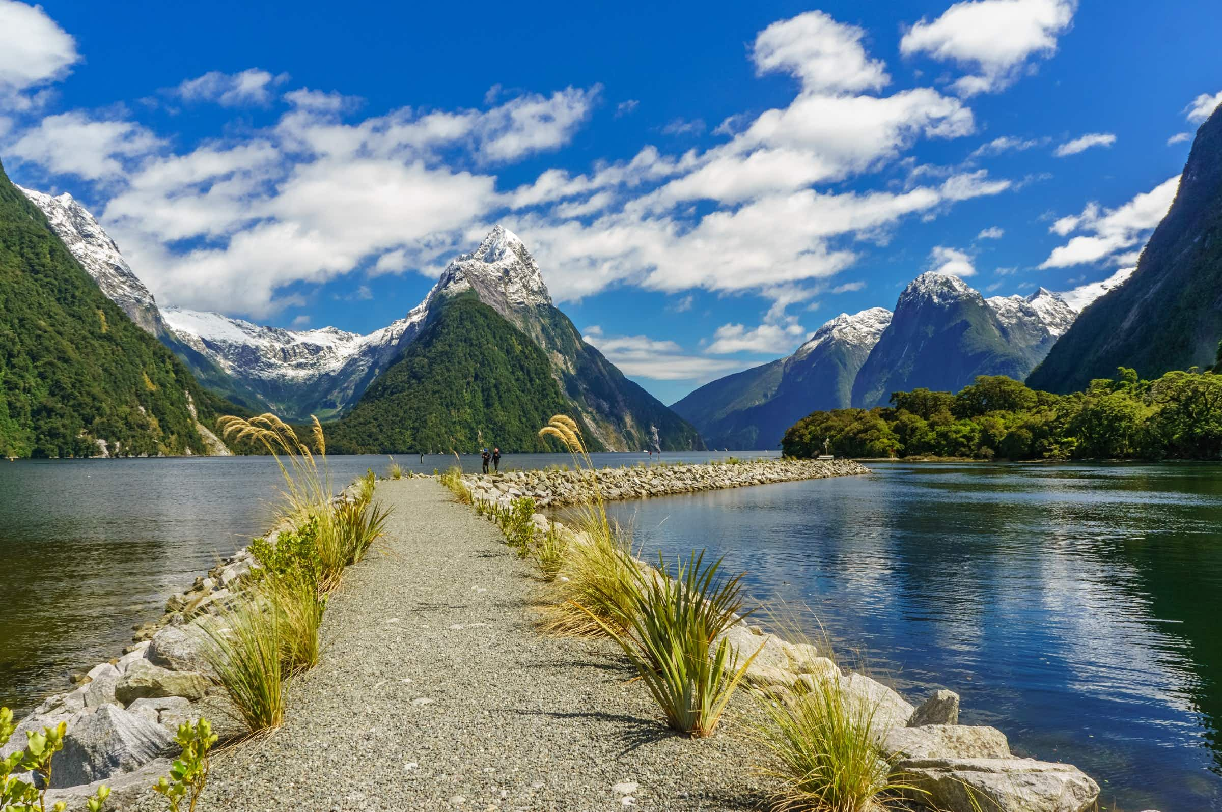 Now is the time to embark on New Zealand's Great Walks before next year's price hikes