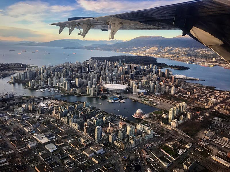 Flights across Canada could get cheaper with new low-cost airlines - Lonely Planet