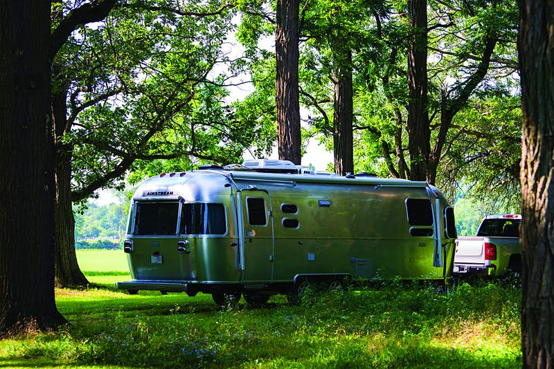 This incredible minimalist trailer costs $100k - Lonely Planet